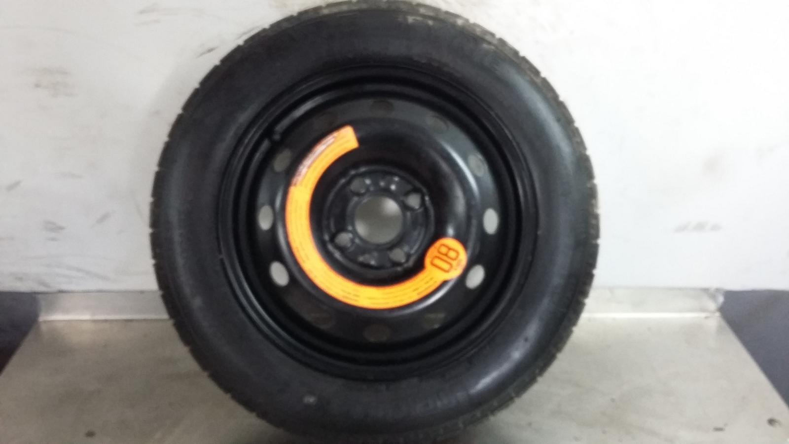 View Auto part Wheel FIAT 500 2010