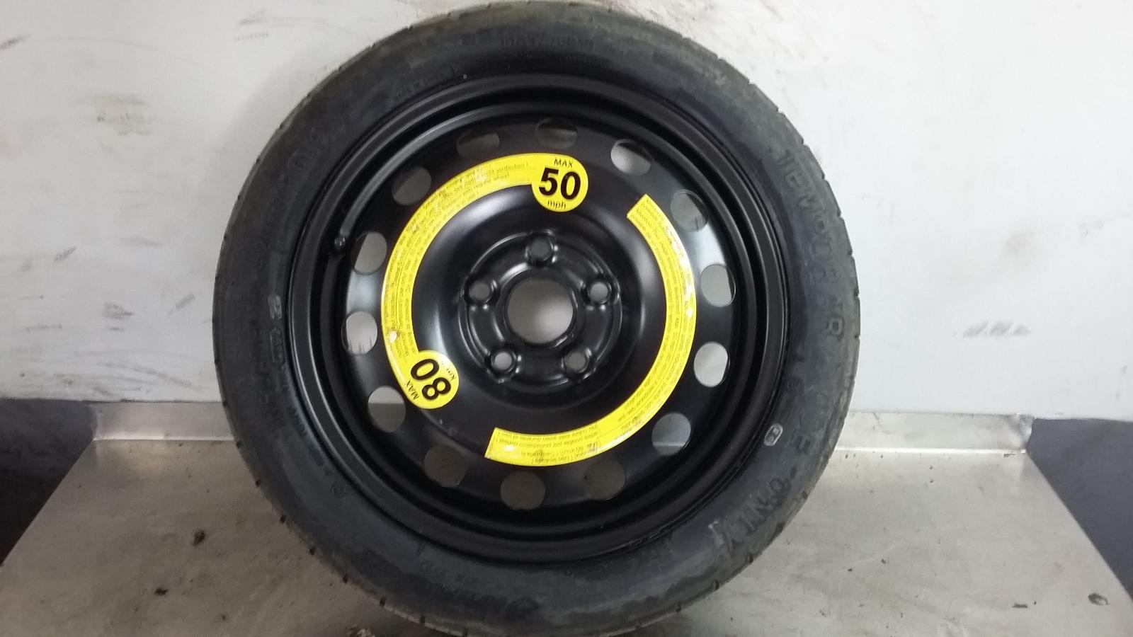 View Auto part Wheel AUDI A3 2014