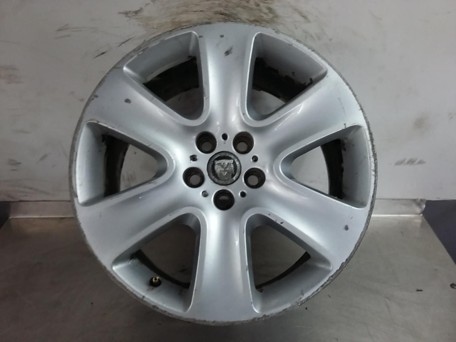 View Auto part Wheel JAGUAR XF 2008