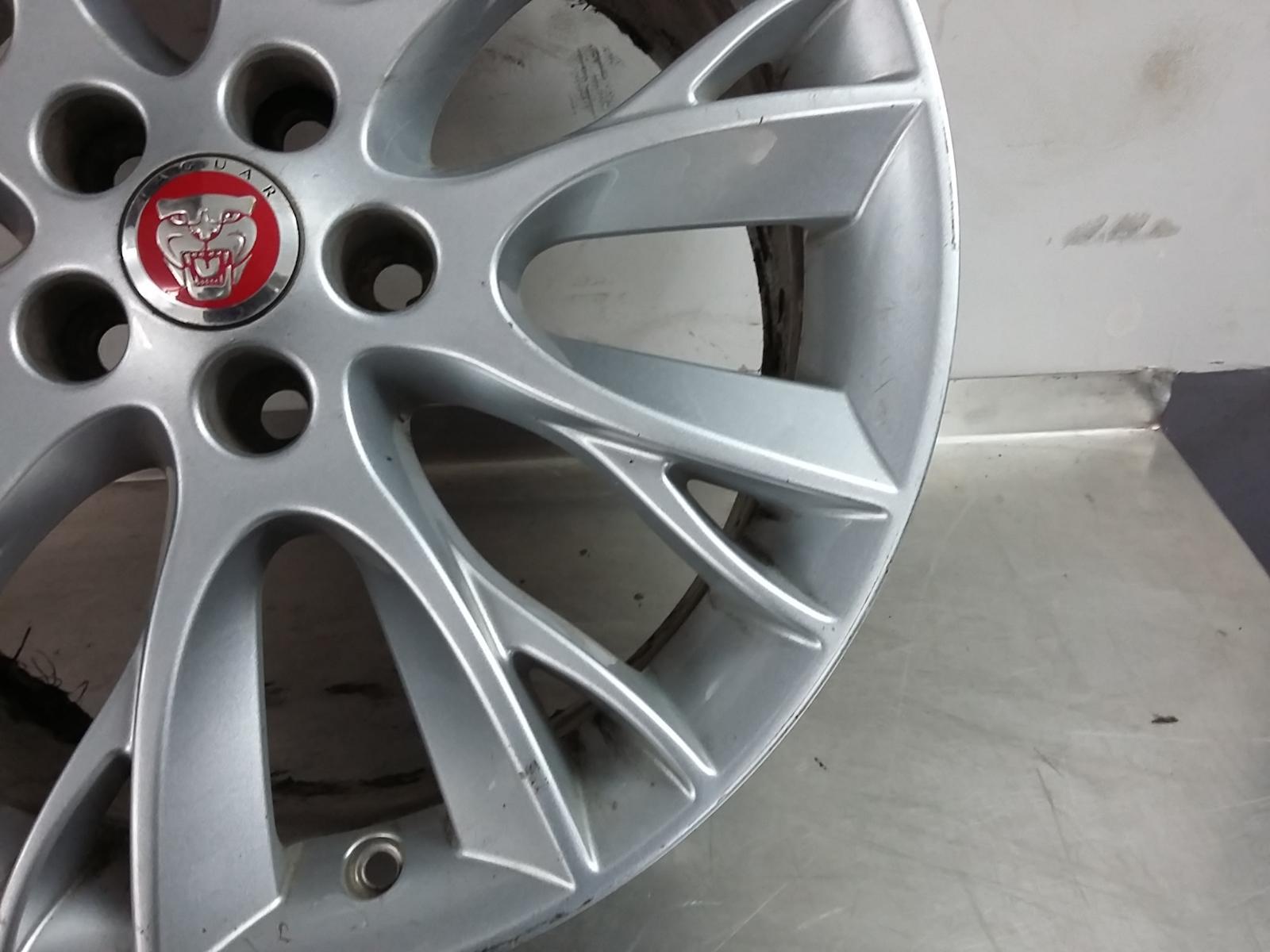 View Auto part Wheel JAGUAR XF 2013