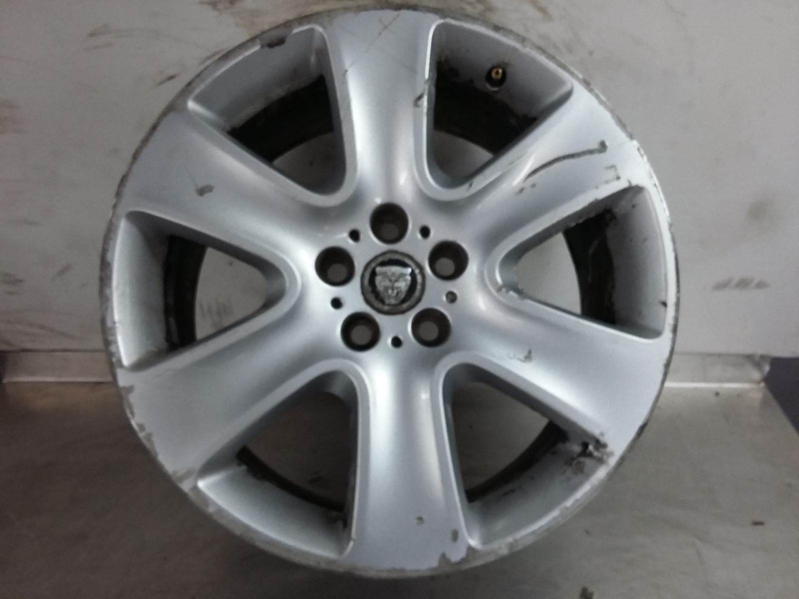 View Auto part Wheel JAGUAR XF 2013