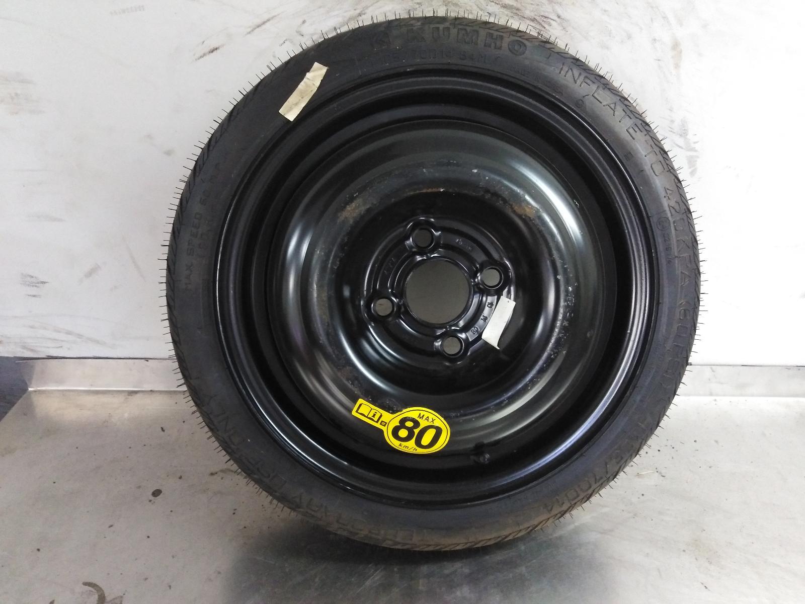 View Auto part Wheel CHEVROLET AVEO 2013