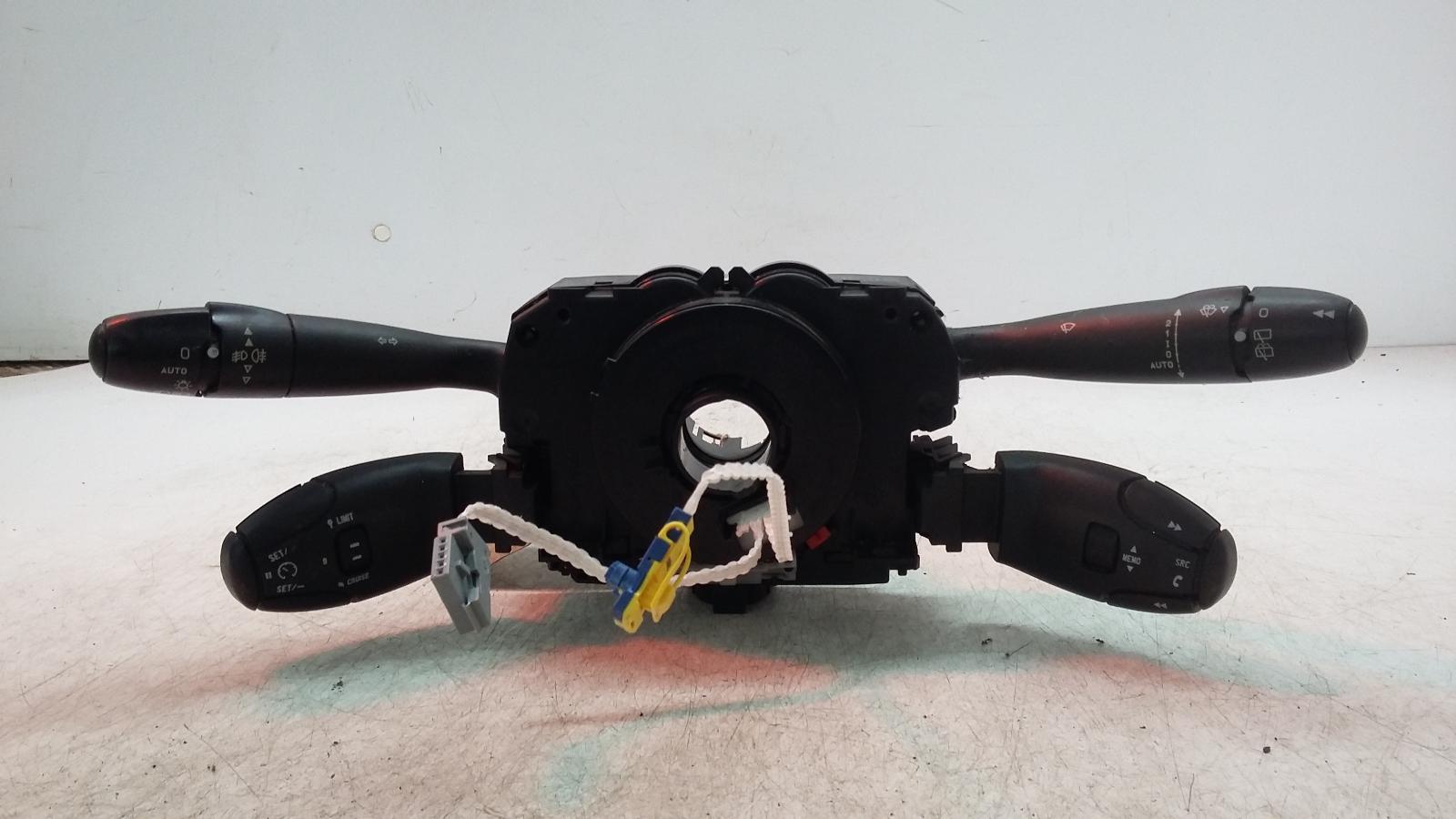 View Auto part Combination Switch PEUGEOT 308 2010