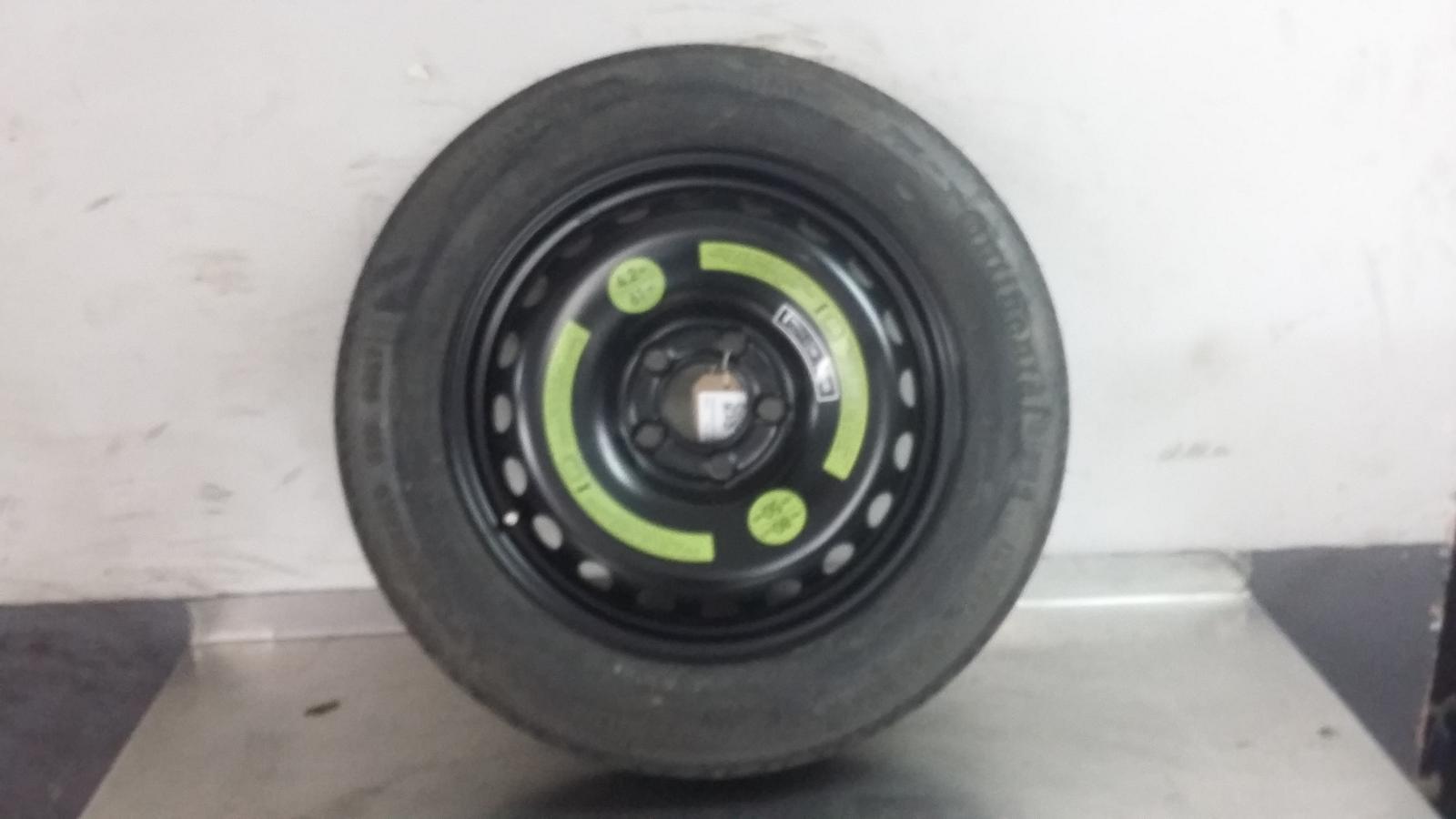 View Auto part Wheel MERCEDES C CLASS 2014