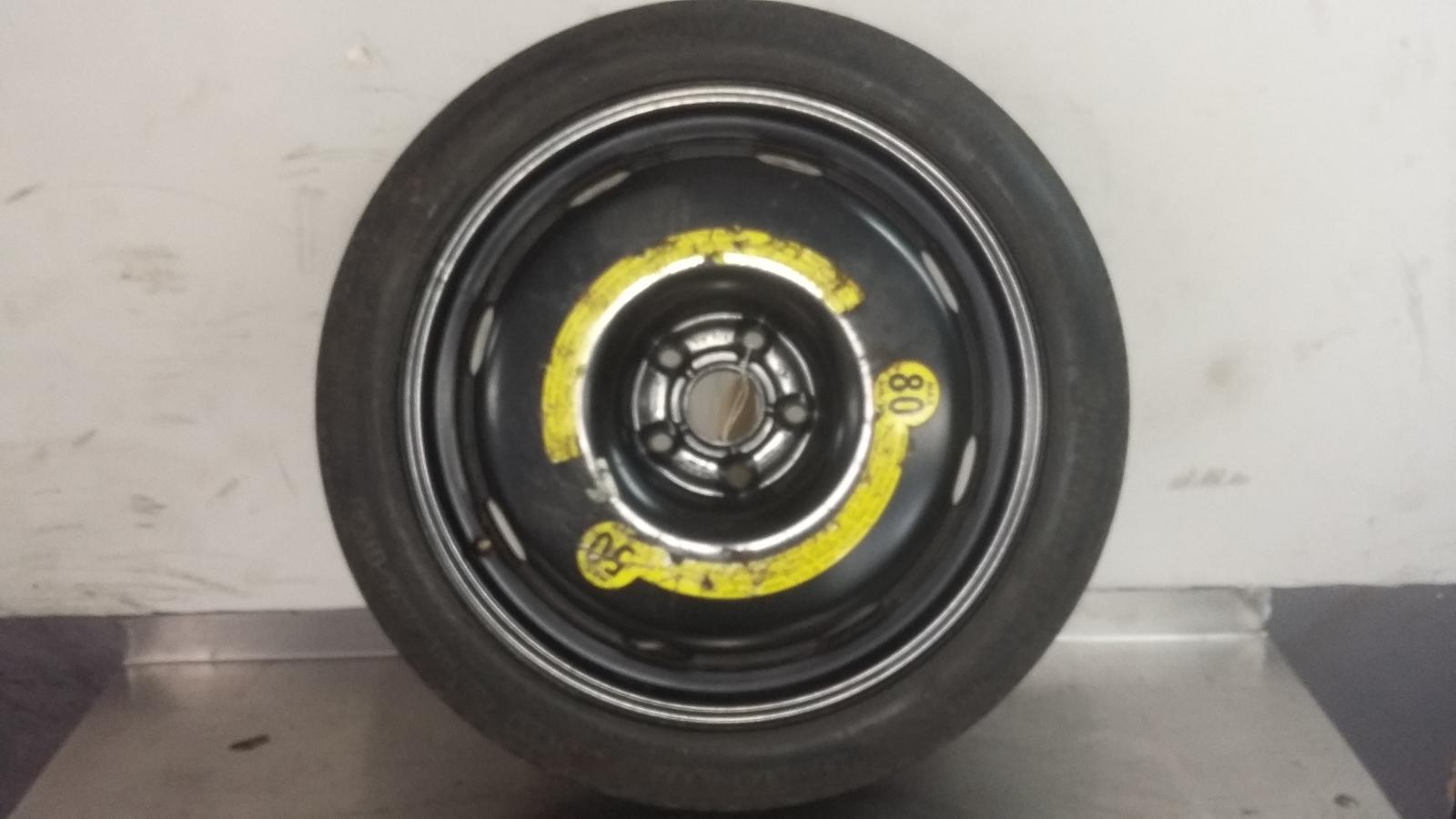 View Auto part Wheel VOLKSWAGEN GOLF 2014