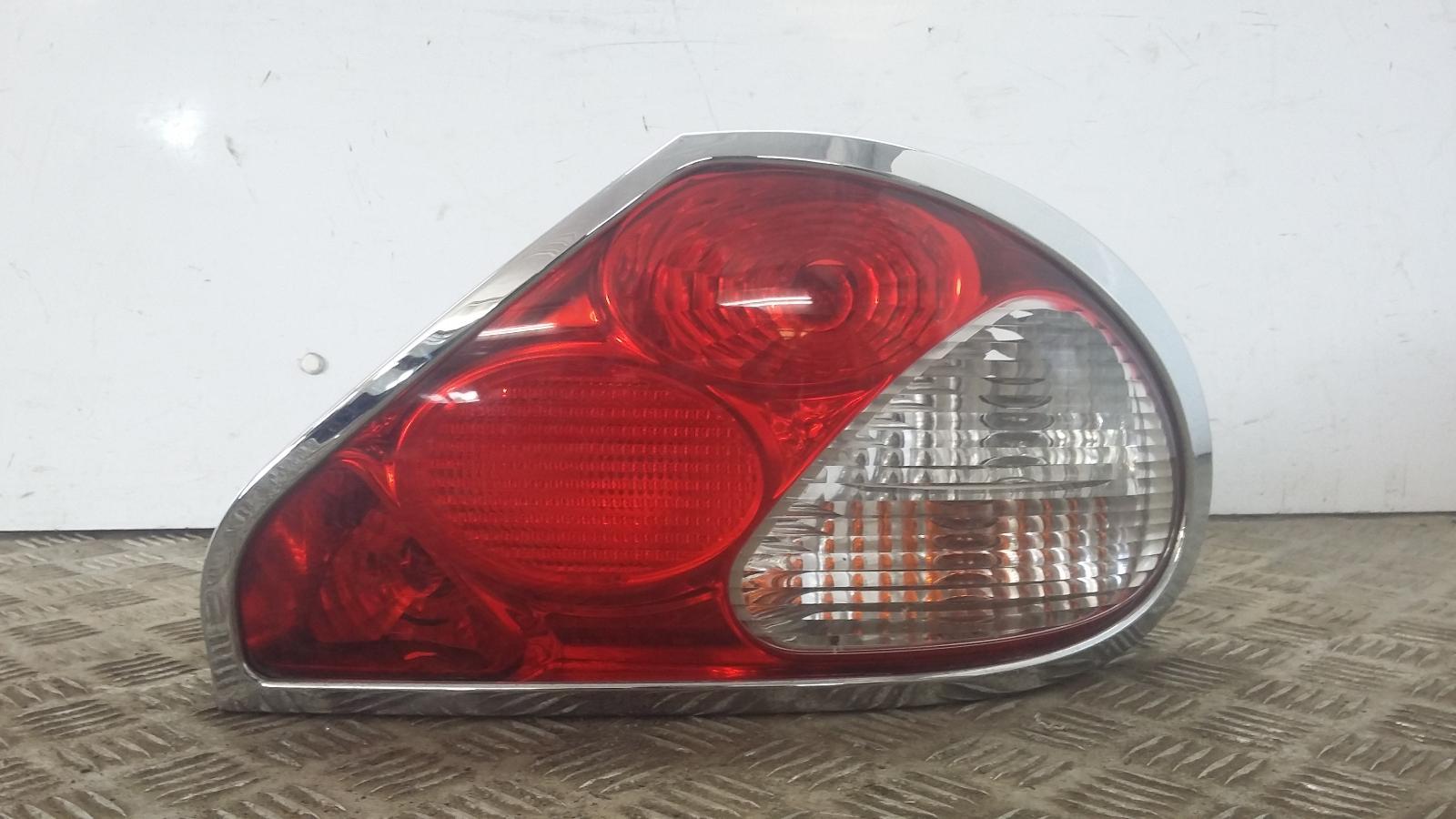 View Auto part R Taillight JAGUAR SOVEREIGN 2007