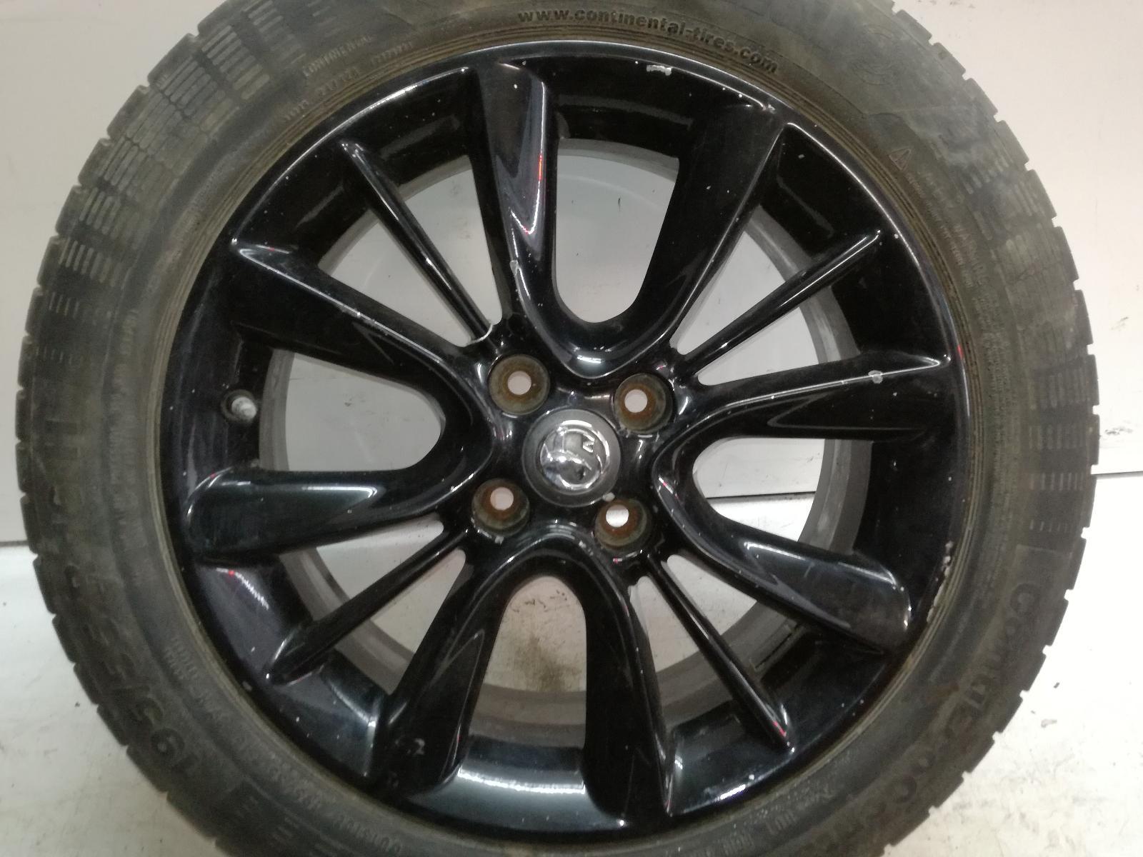 View Auto part Wheel VAUXHALL ADAM 2016