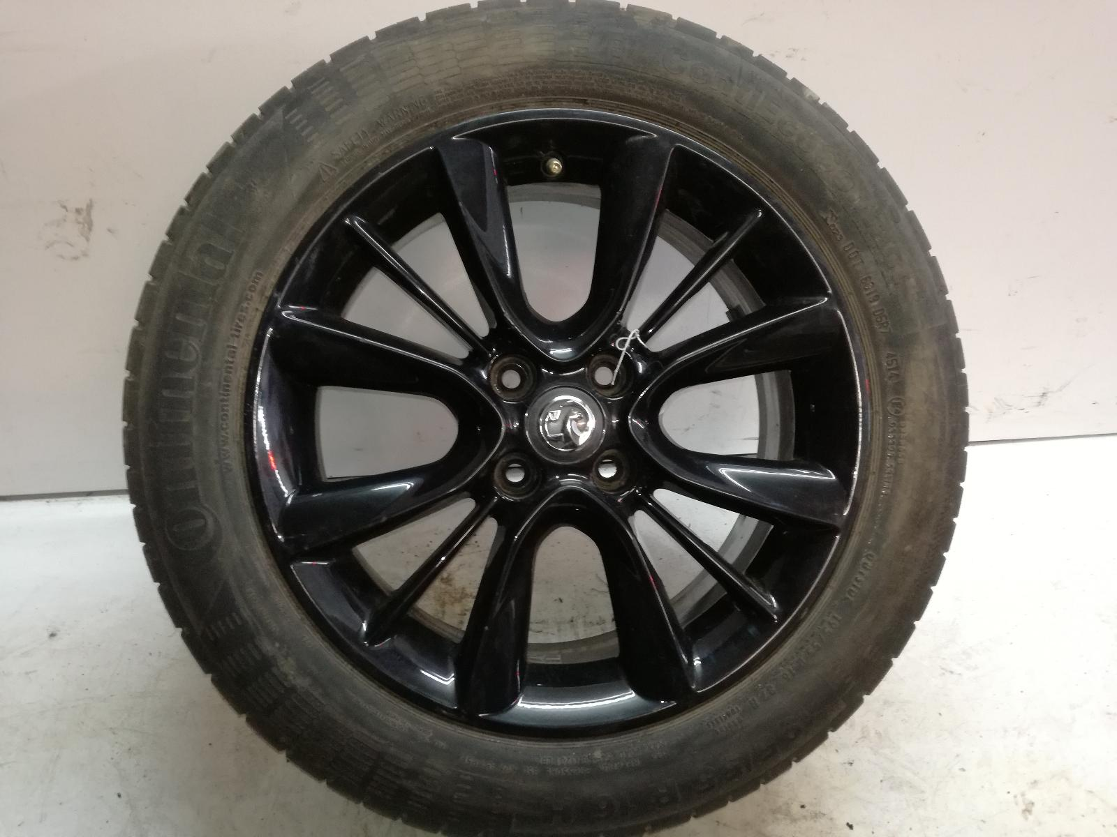 View Auto part Wheel VAUXHALL ADAM 2016