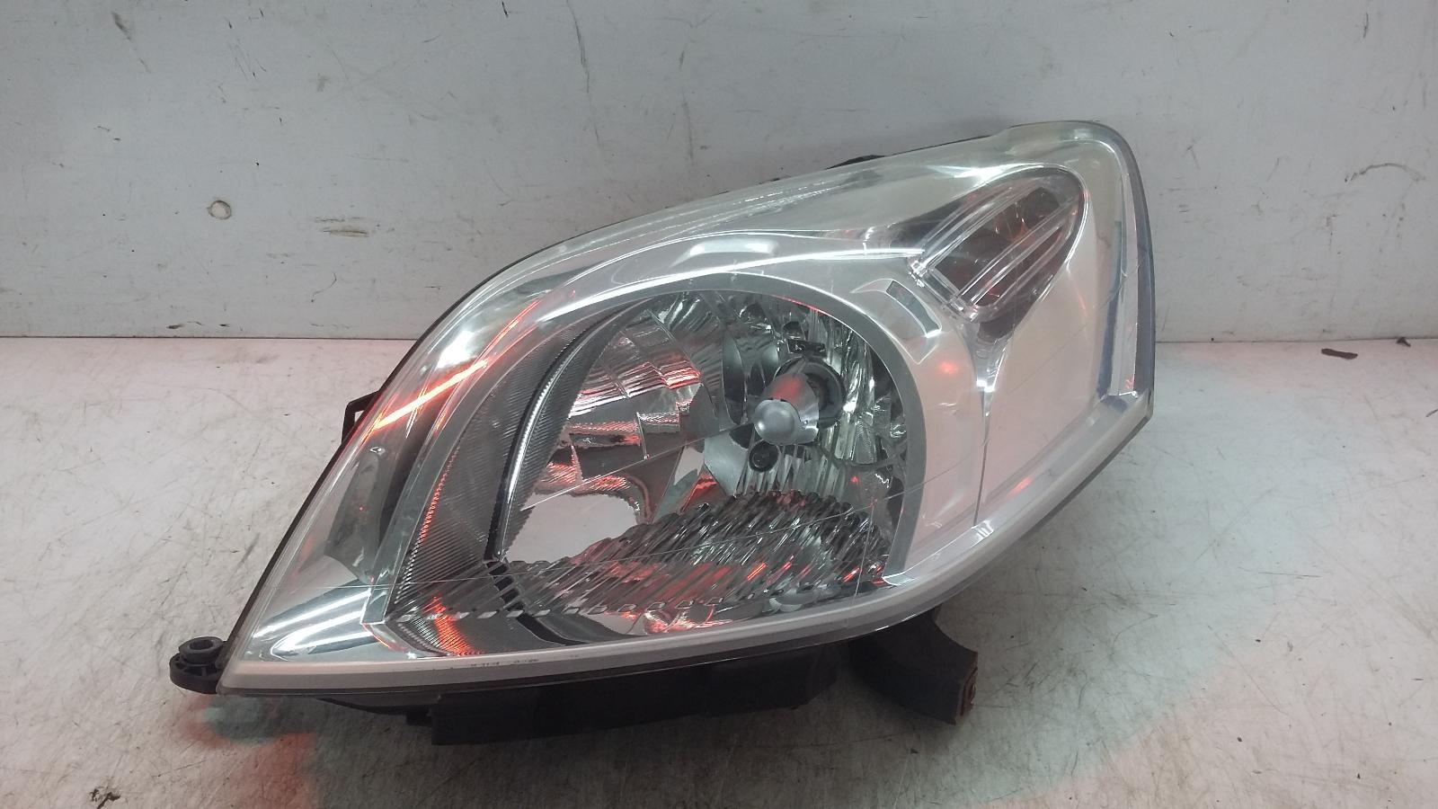 View Auto part L Headlamp CITROEN NEMO 2013