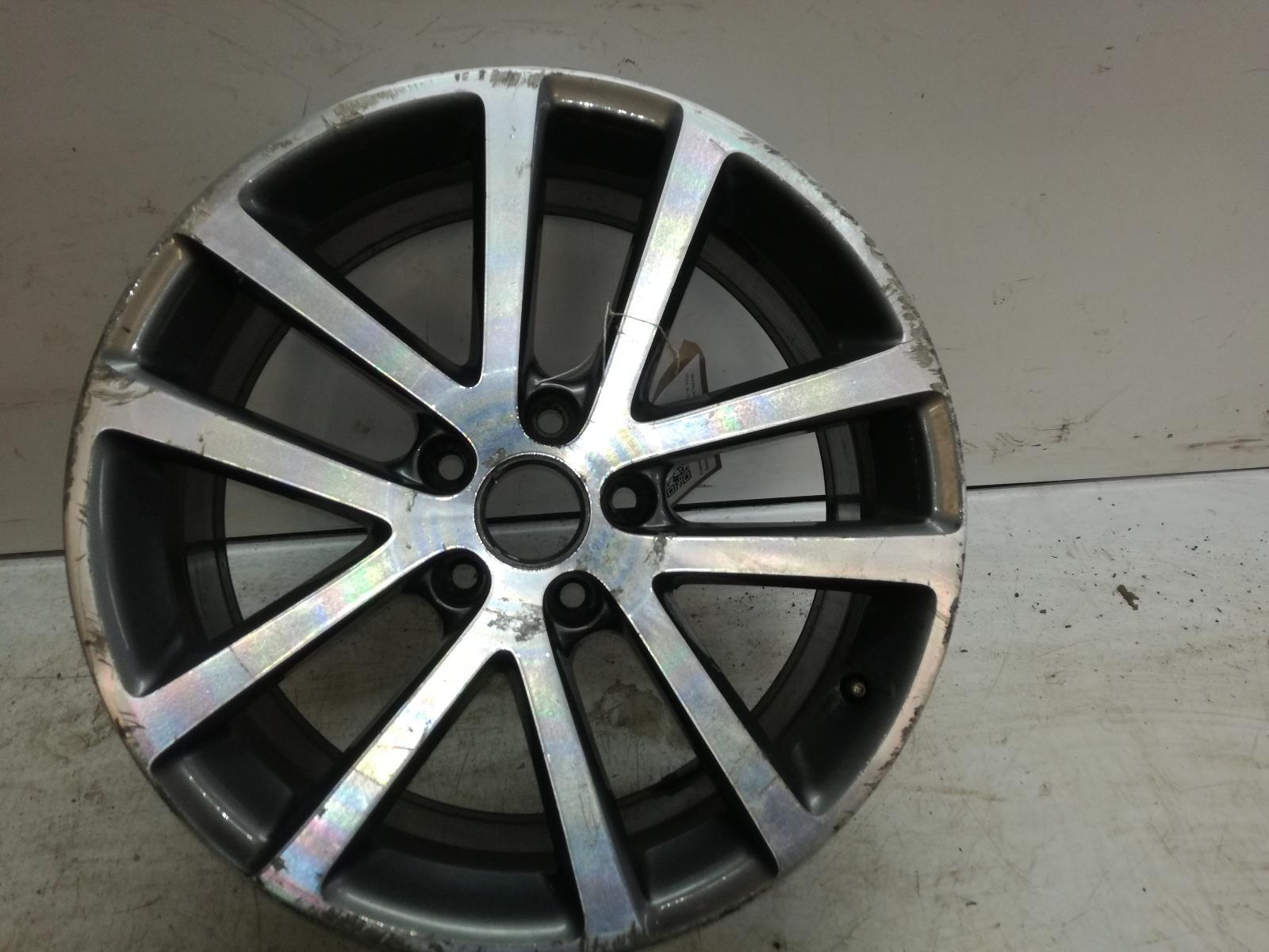 View Auto part Wheel VOLKSWAGEN GOLF 2012