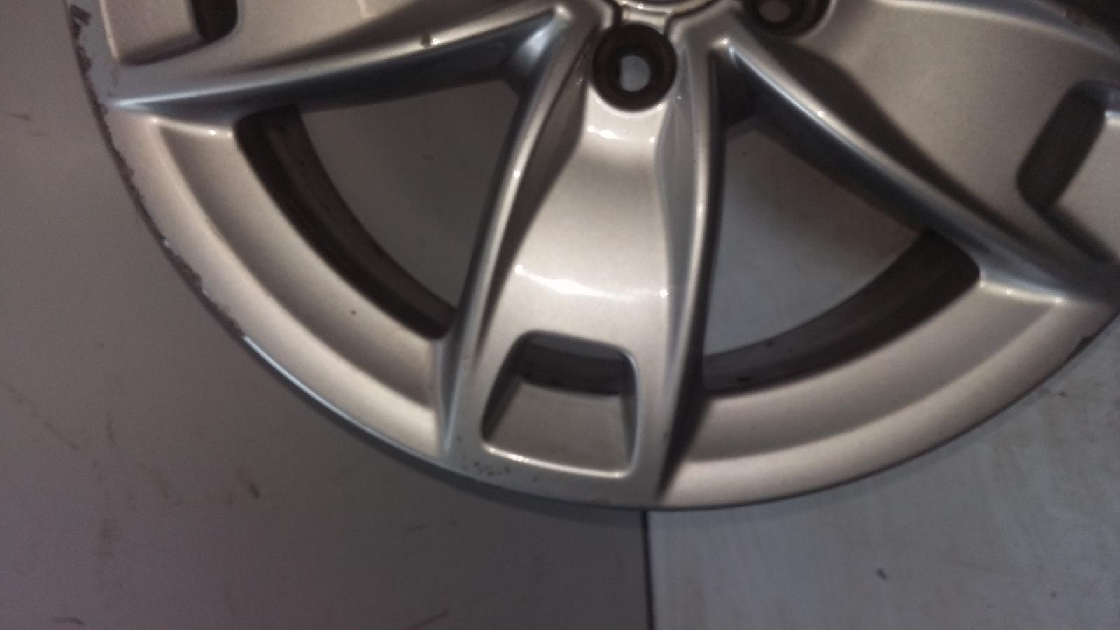 View Auto part Wheel Set AUDI A3 2011