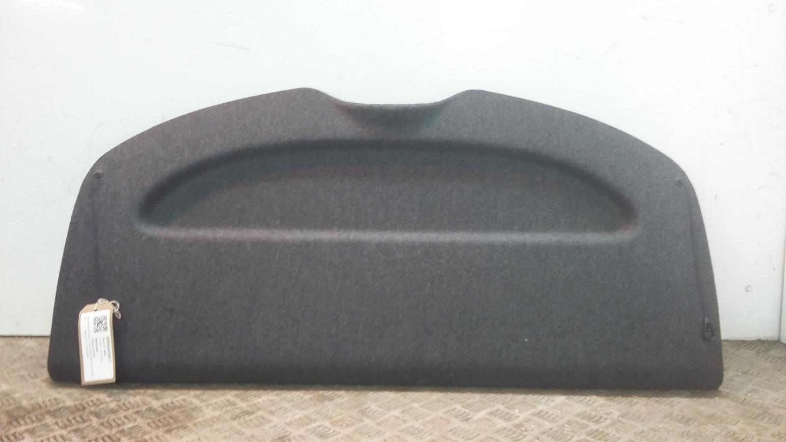 View Auto part Parcel Shelf RENAULT MEGANE 2005