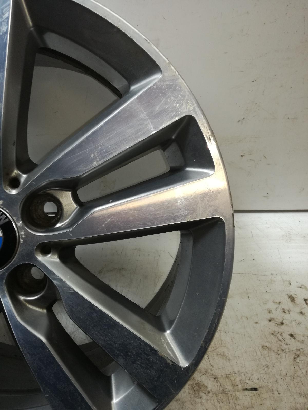 View Auto part Wheel BMW 2 SERIES 2016