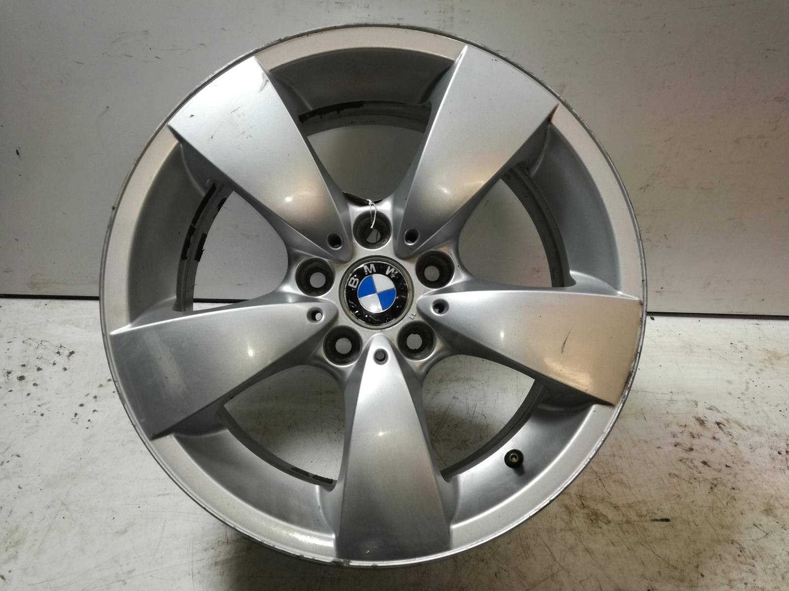 View Auto part Wheel BMW 5 SERIES 2006
