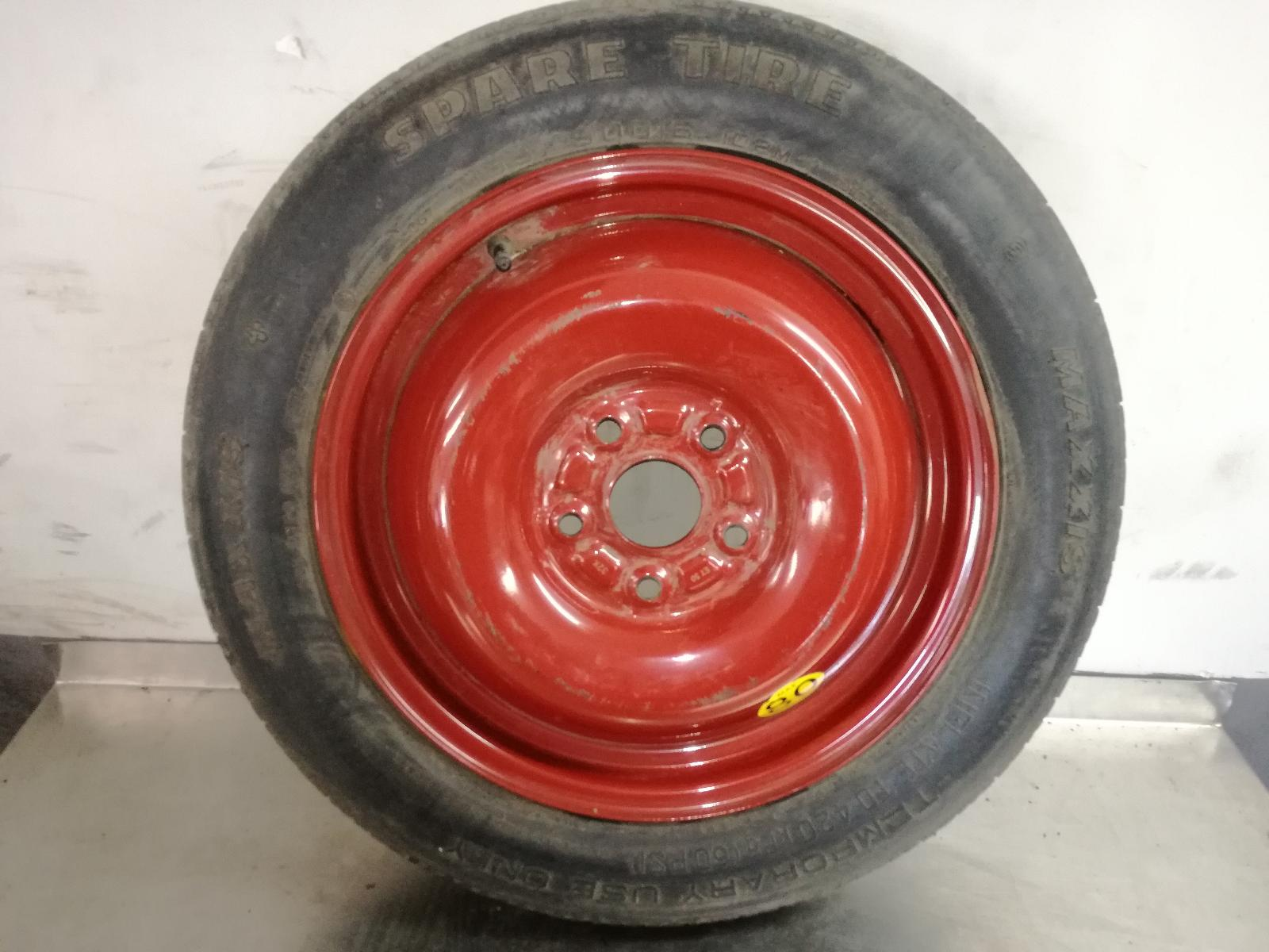 View Auto part Wheel FIAT SEDICI 2007