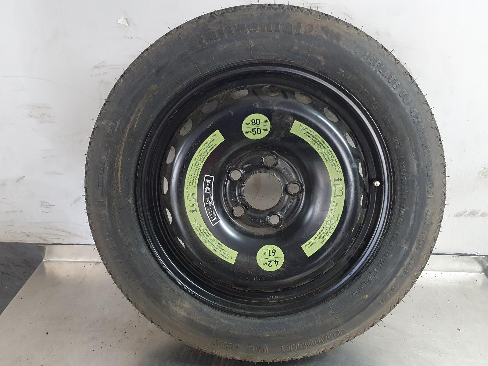 View Auto part Wheel MERCEDES C CLASS 2007