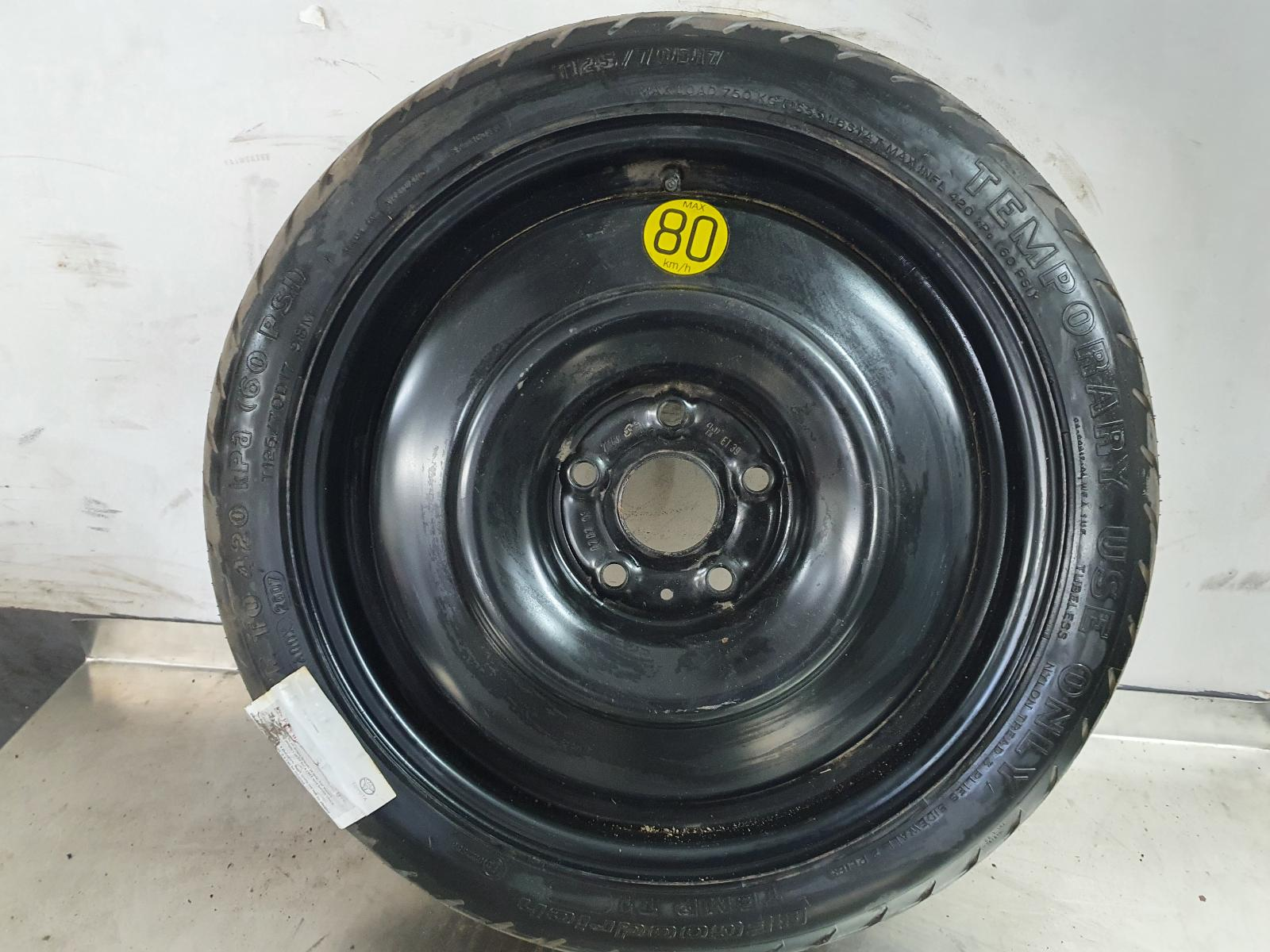 View Auto part Wheel TOYOTA RAV 4 2012