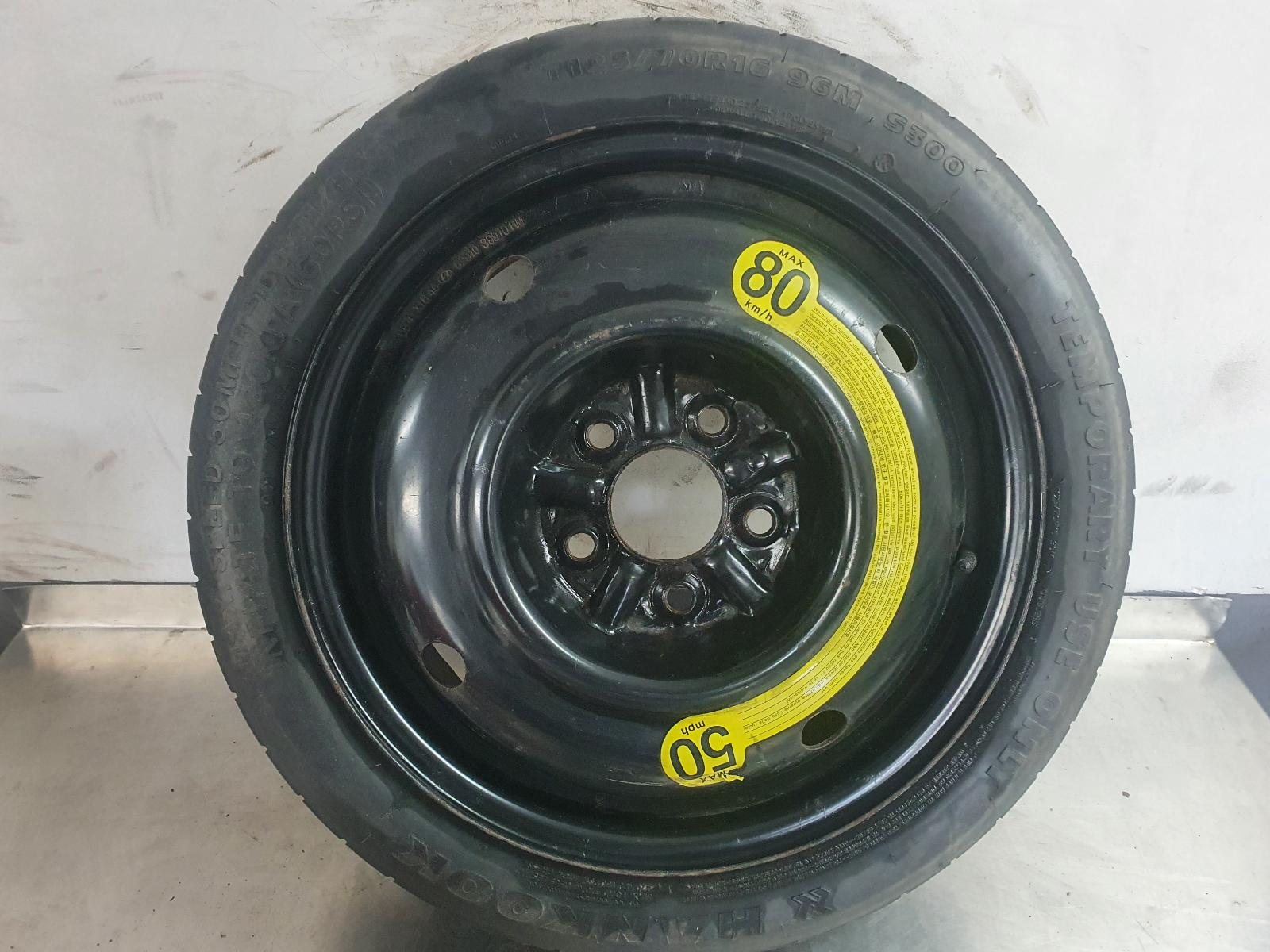 View Auto part Wheel HYUNDAI COUPE 2008