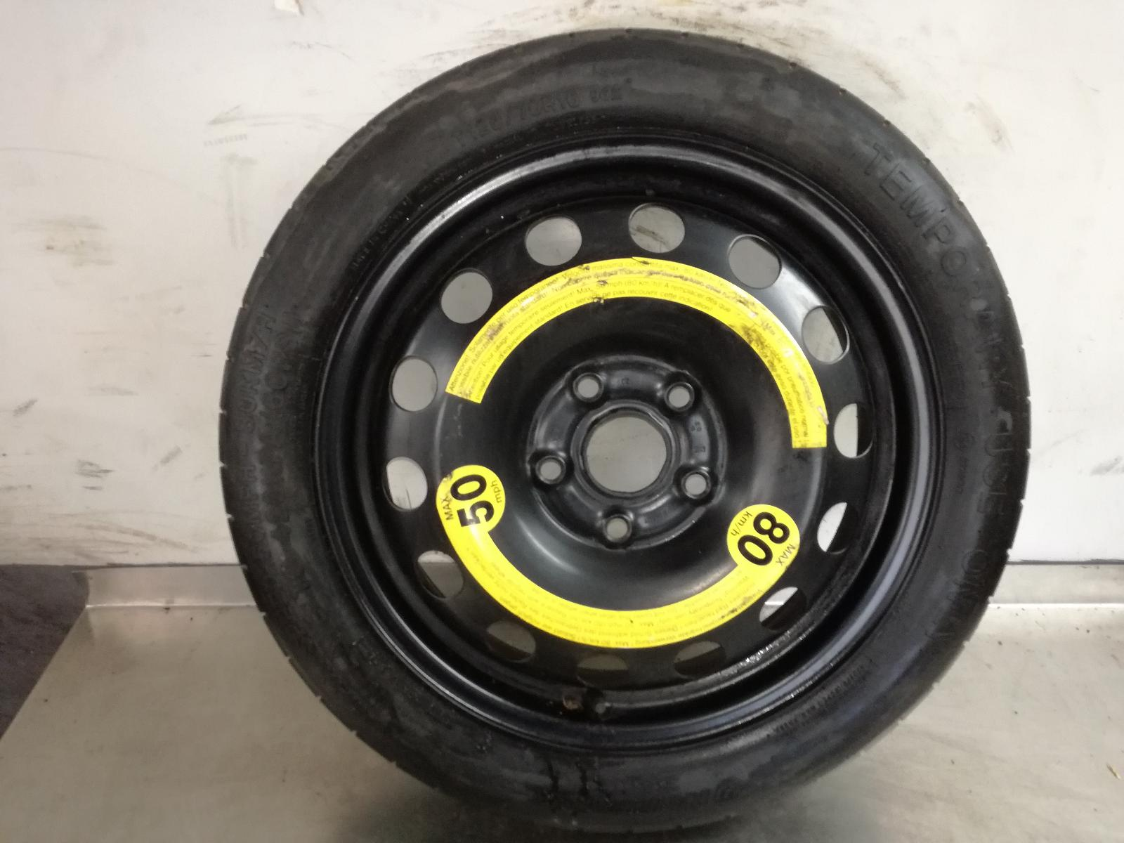 View Auto part Wheel SKODA OCTAVIA 2013