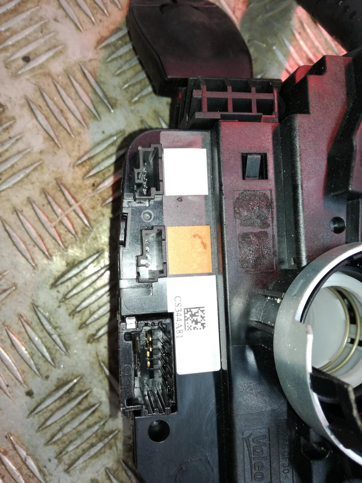 View Auto part Combination Switch PEUGEOT 208 2013
