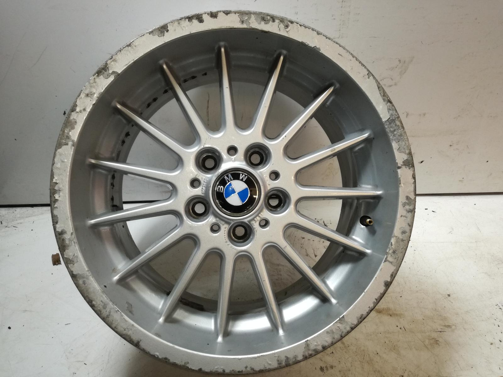 View Auto part Wheel BMW 5 SERIES 2002