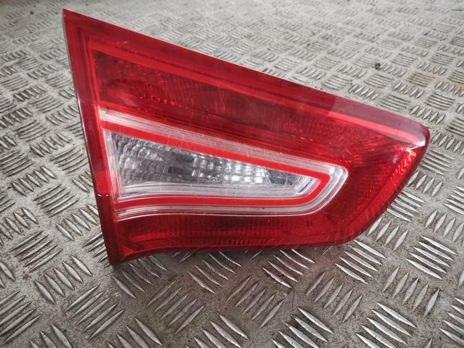 View Auto part L Taillight KIA SPORTAGE 2011