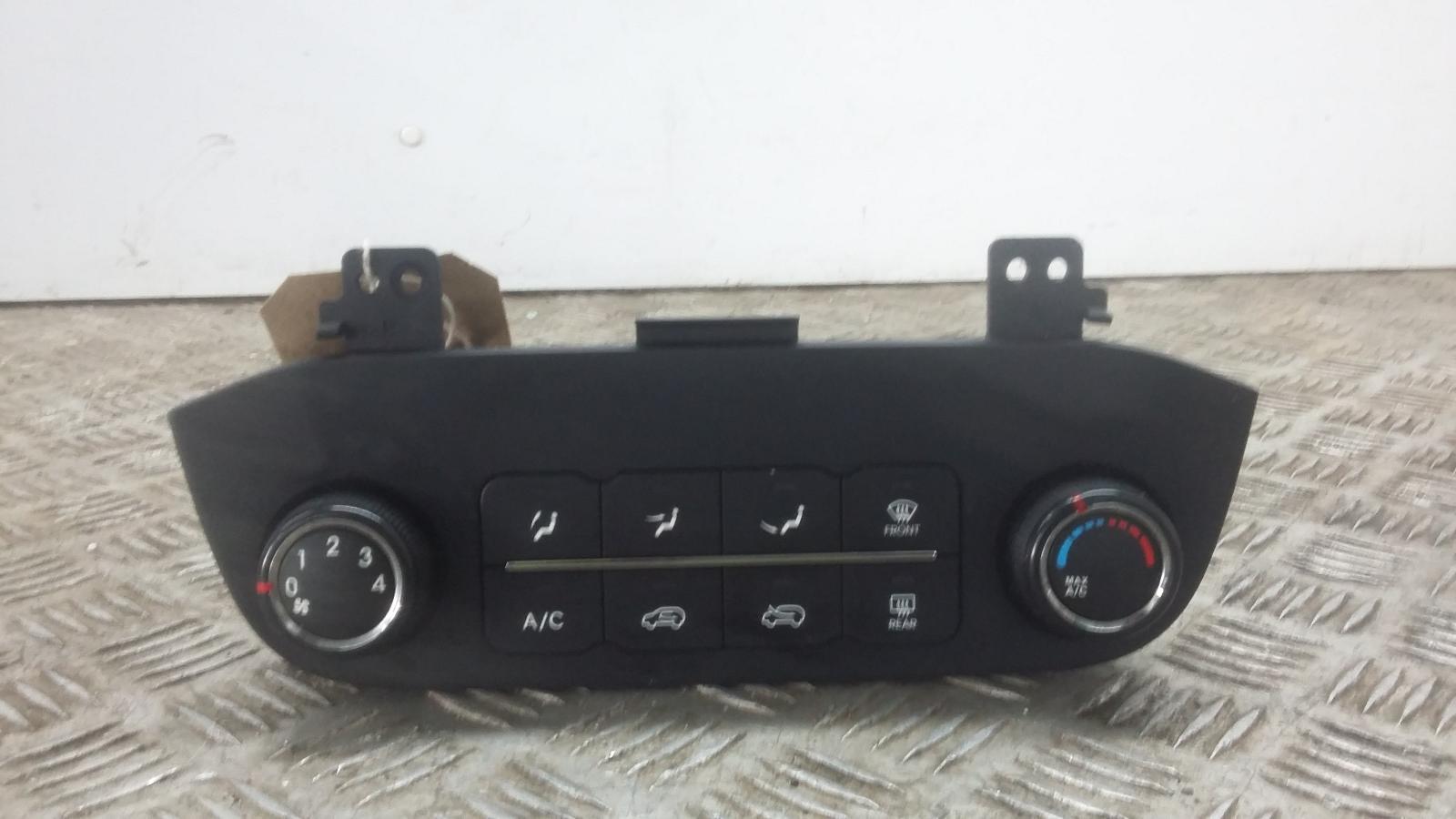 View Auto part Heater/AC Controller KIA SPORTAGE 2011