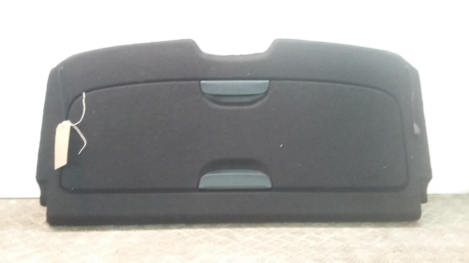 View Auto part Parcel Shelf PEUGEOT 308 2009