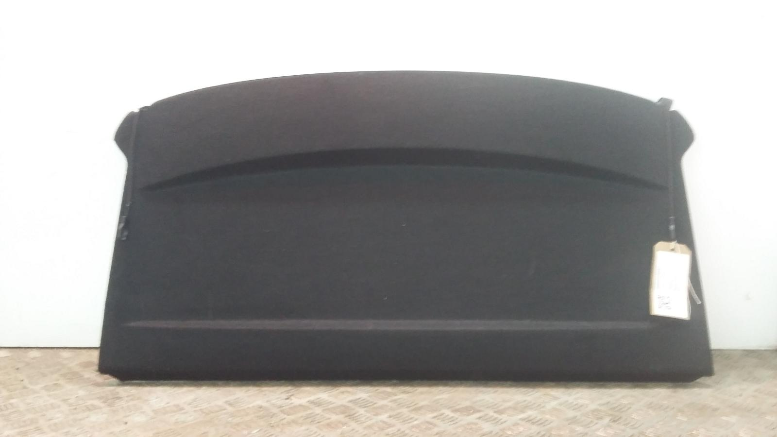 View Auto part Parcel Shelf BMW 1 SERIES 2013