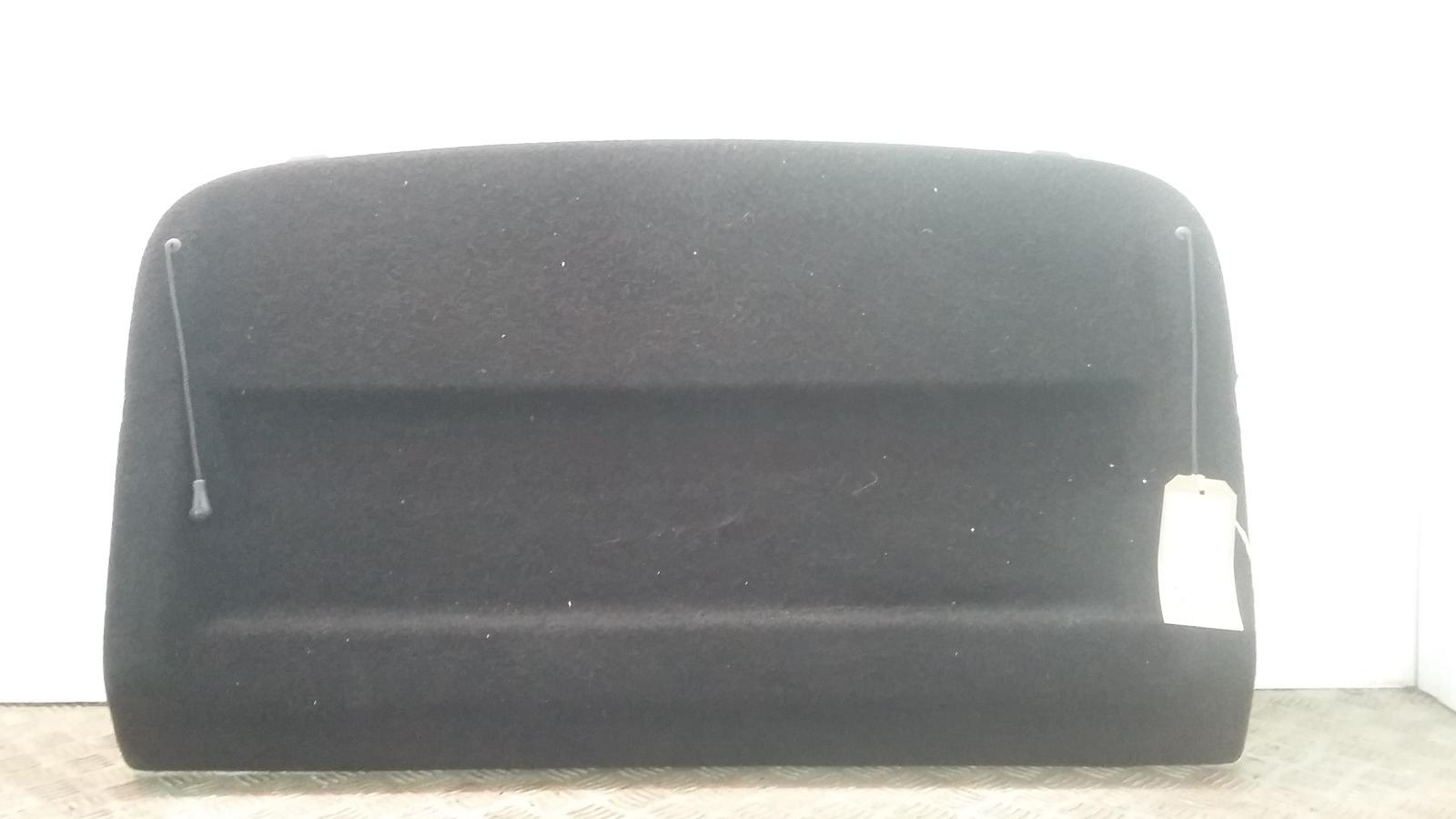 View Auto part Parcel Shelf VAUXHALL ASTRA 2014