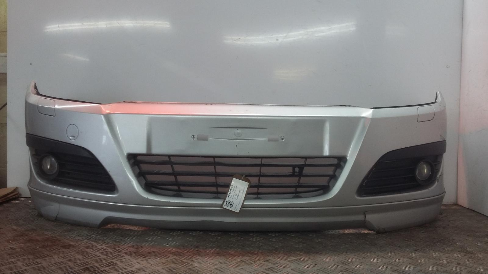 View Auto part Front Bumper VAUXHALL ASTRA 2006