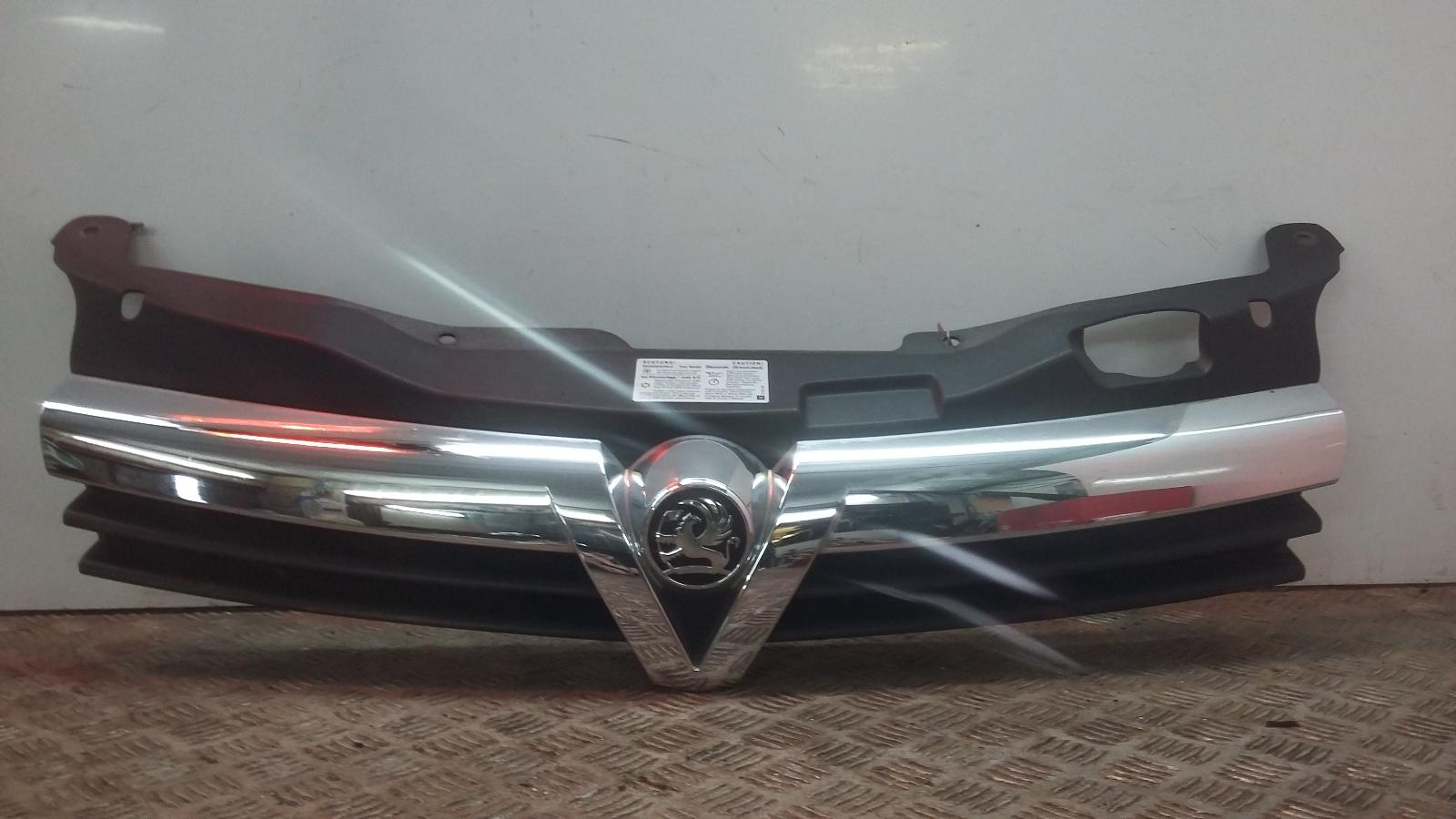 View Auto part Grille VAUXHALL ASTRA 2006