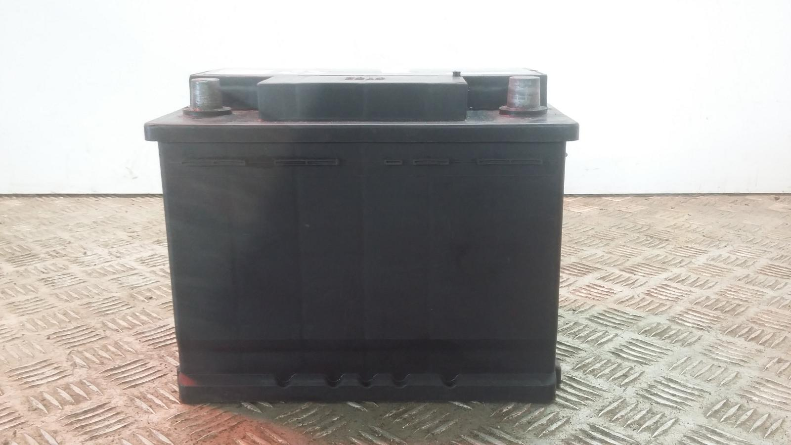 View Auto part Battery FORD FIESTA 2015