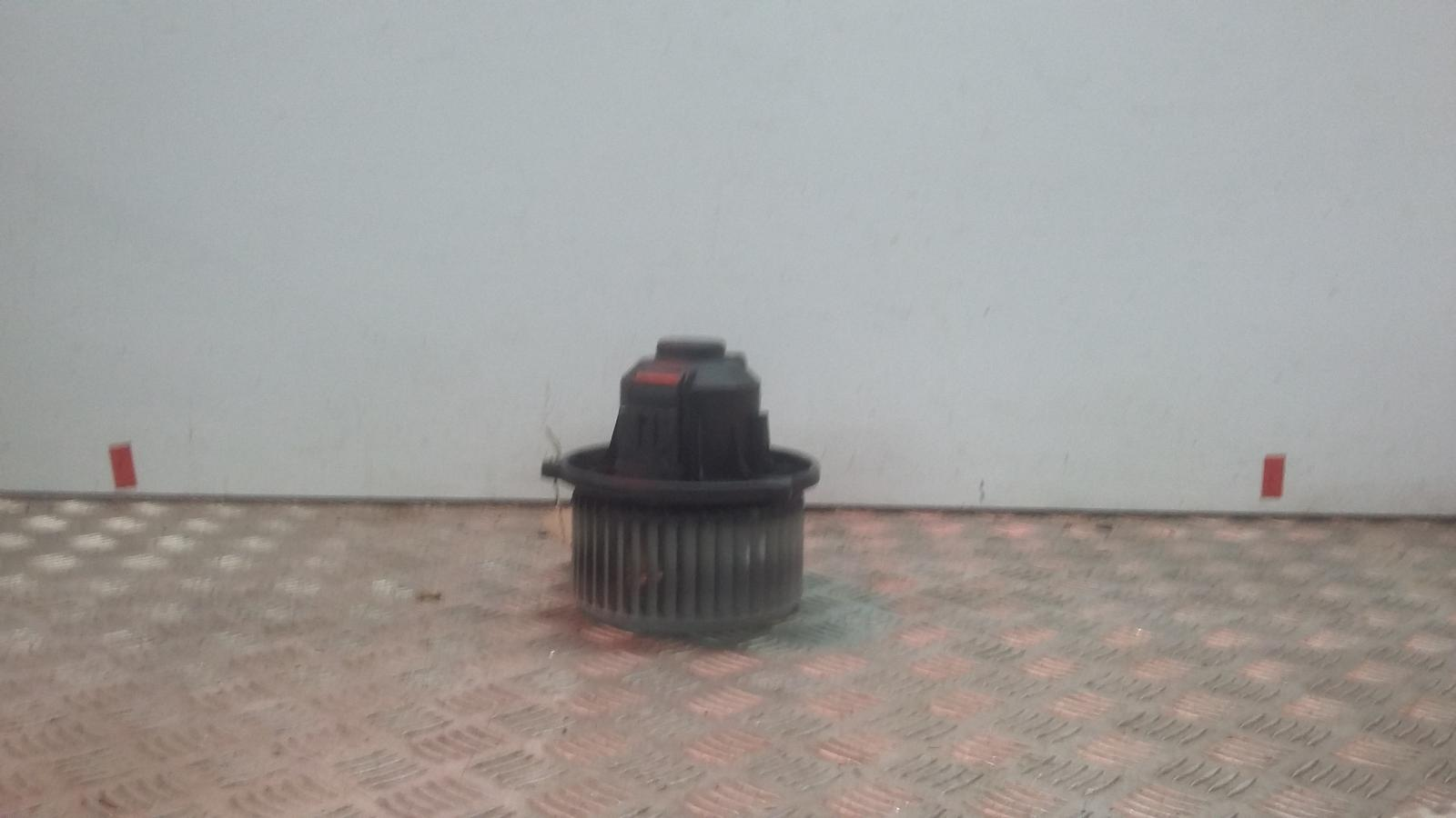 View Auto part Heater Motor/Assembly JAGUAR XJ 2007