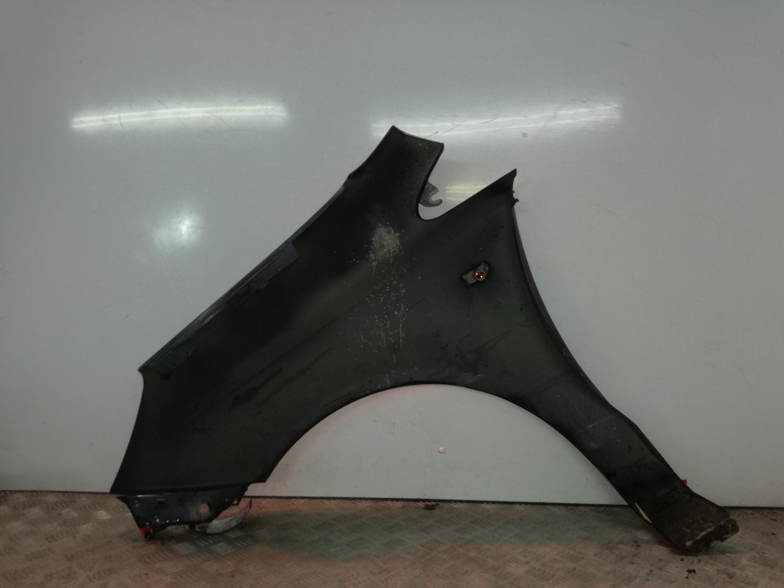 View Auto part R Wing VAUXHALL CORSA 2007