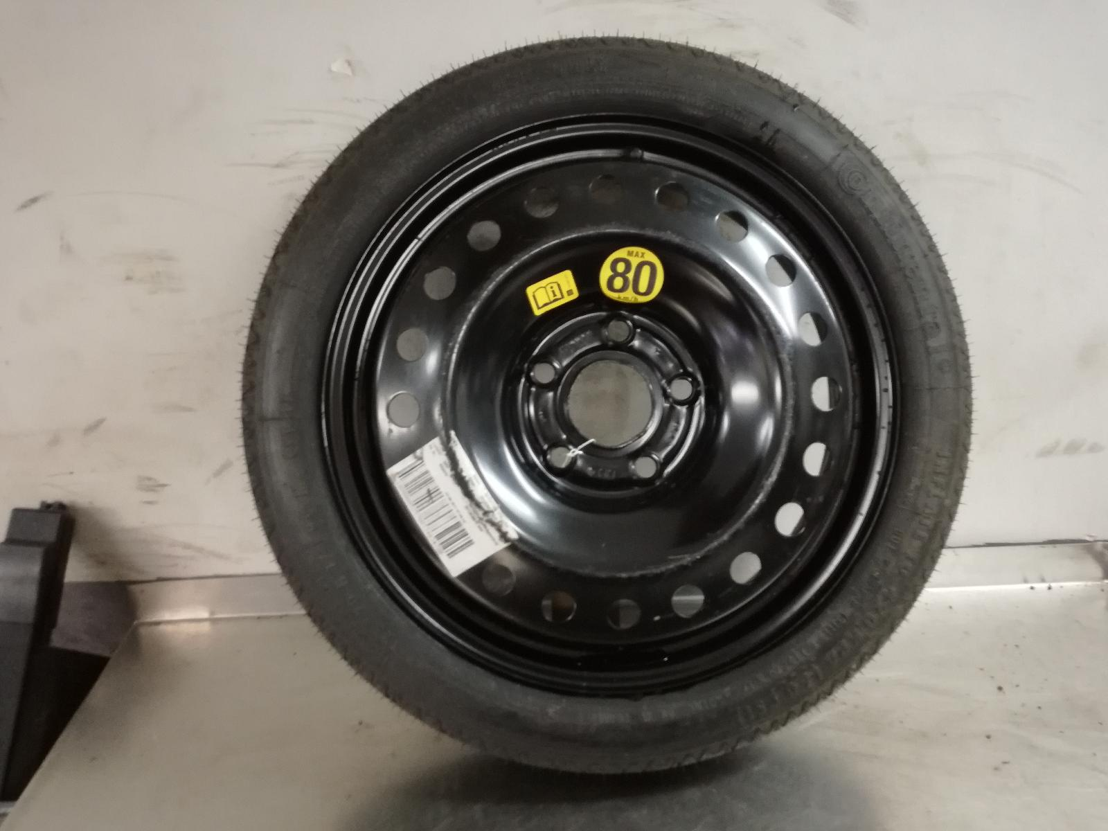 View Auto part Wheel VAUXHALL INSIGNIA 2012