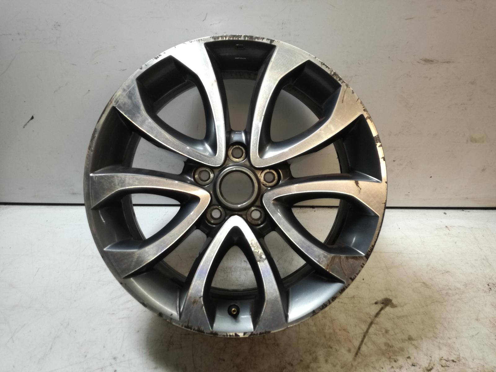 View Auto part Wheel NISSAN JUKE 2013
