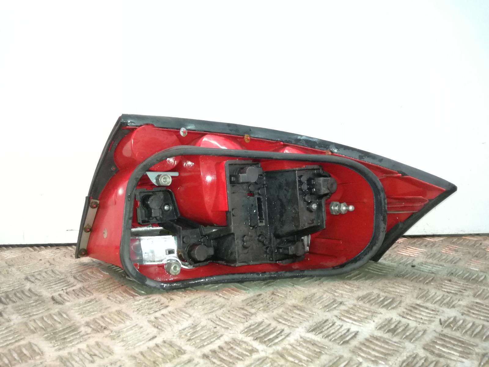 View Auto part L Taillight AUDI TT 2004