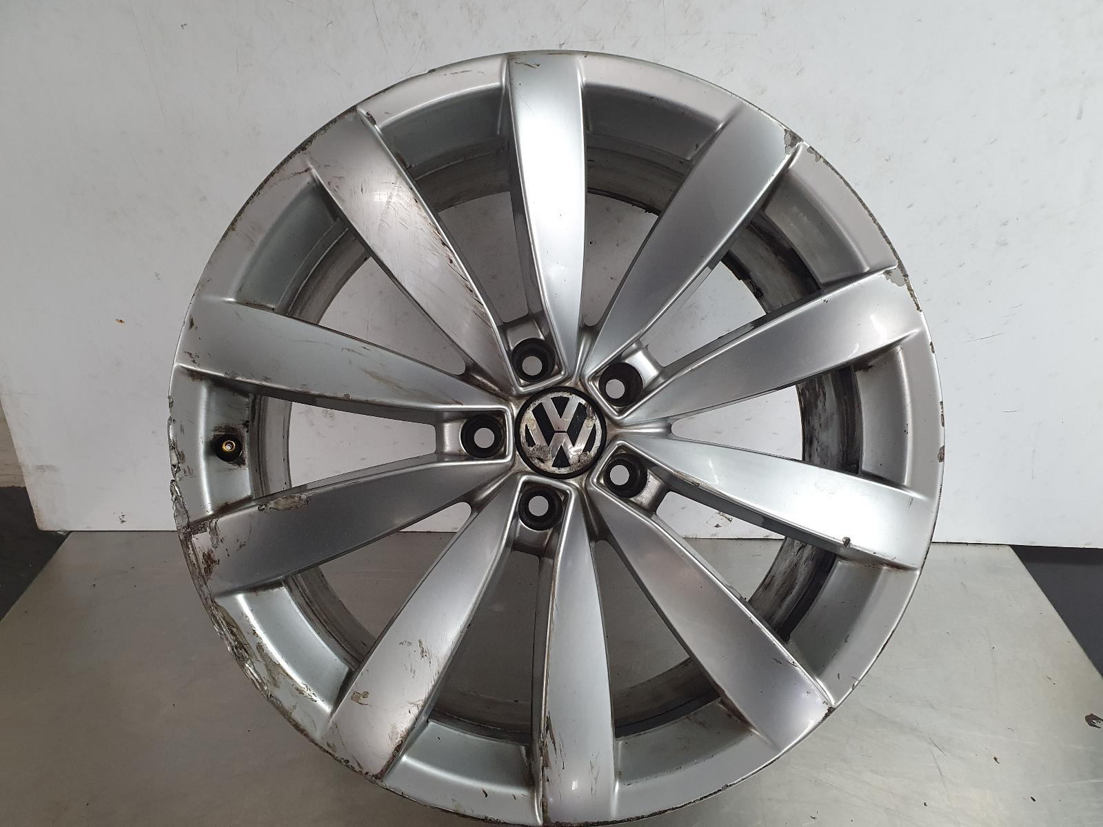 View Auto part Wheel Set VOLKSWAGEN SCIROCCO 2013