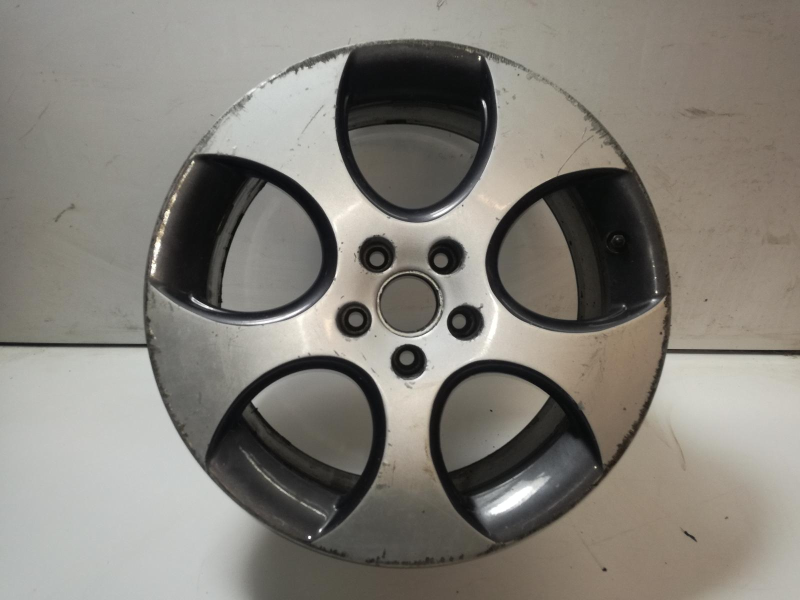 View Auto part Wheel VOLKSWAGEN GOLF 2009