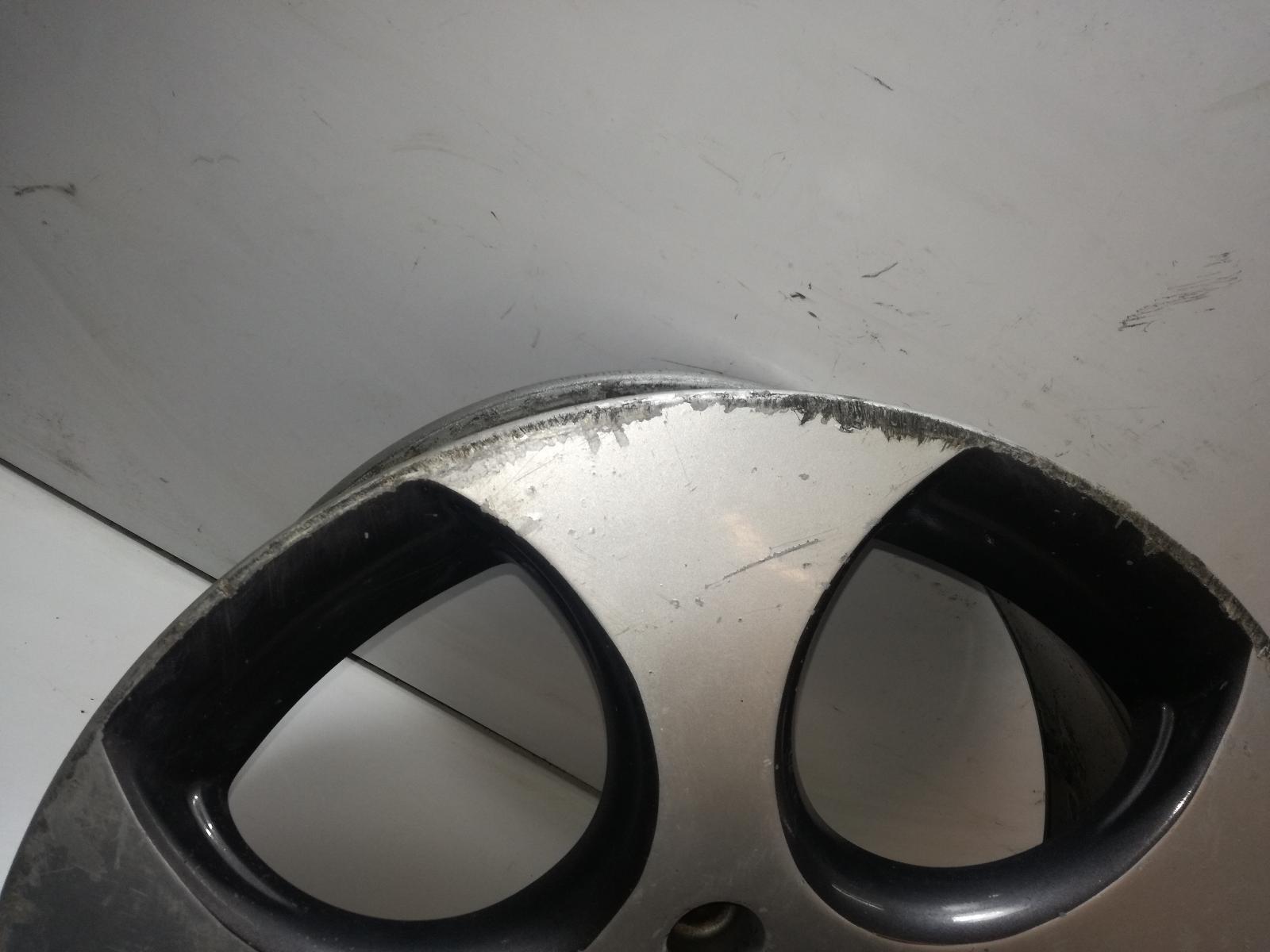 View Auto part Wheel VOLKSWAGEN GOLF 2009