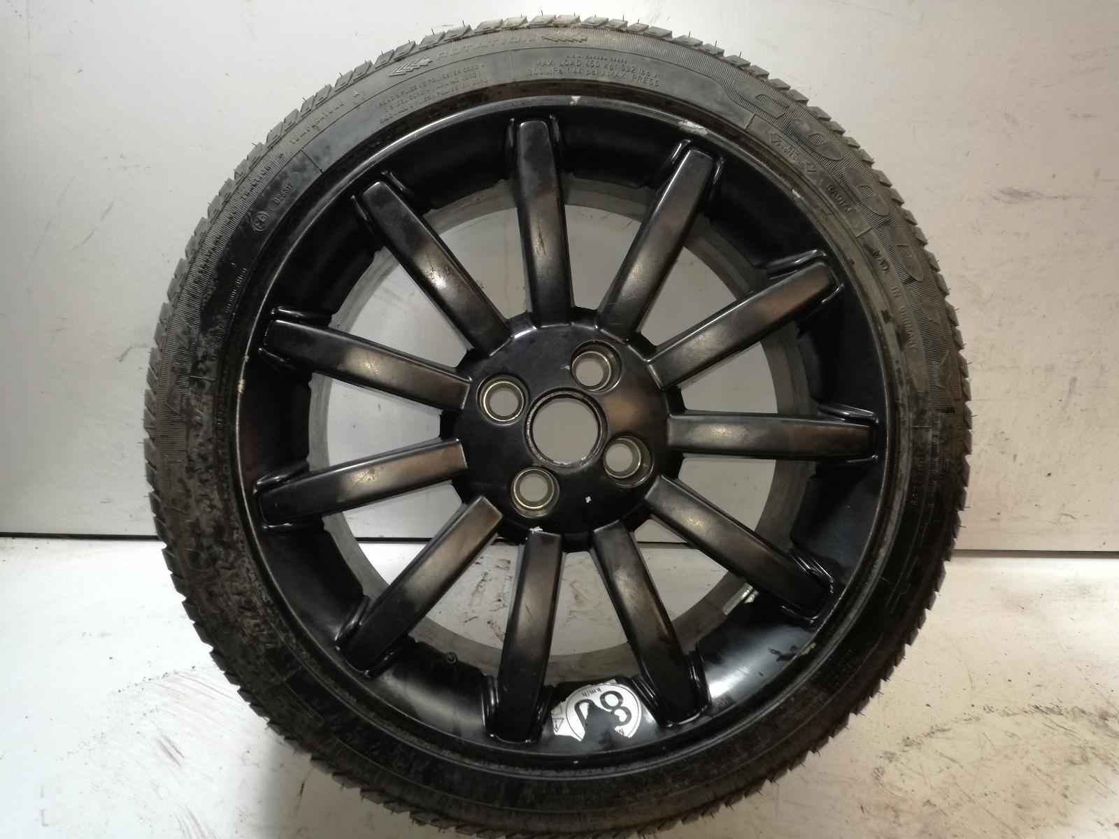 View Auto part Wheel LAND ROVER FREELANDER 2004