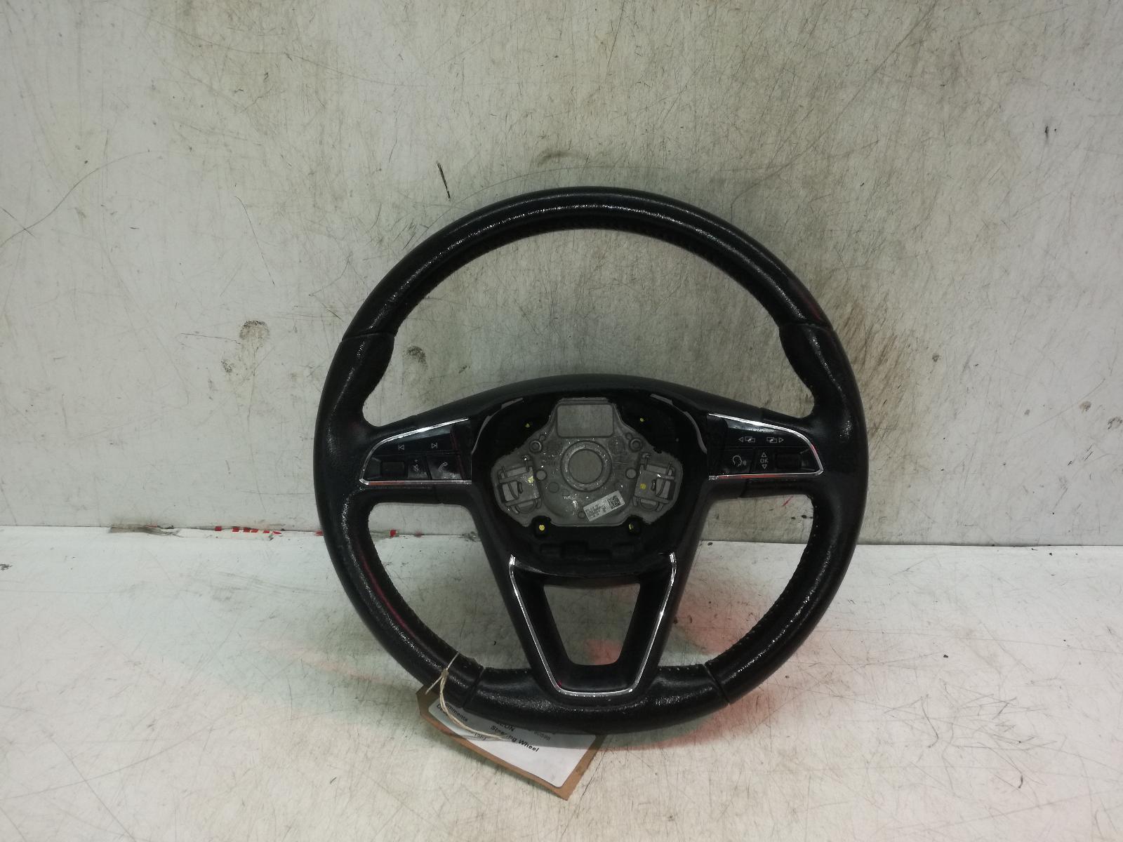 View Auto part Steering Wheel SEAT LEON 2014
