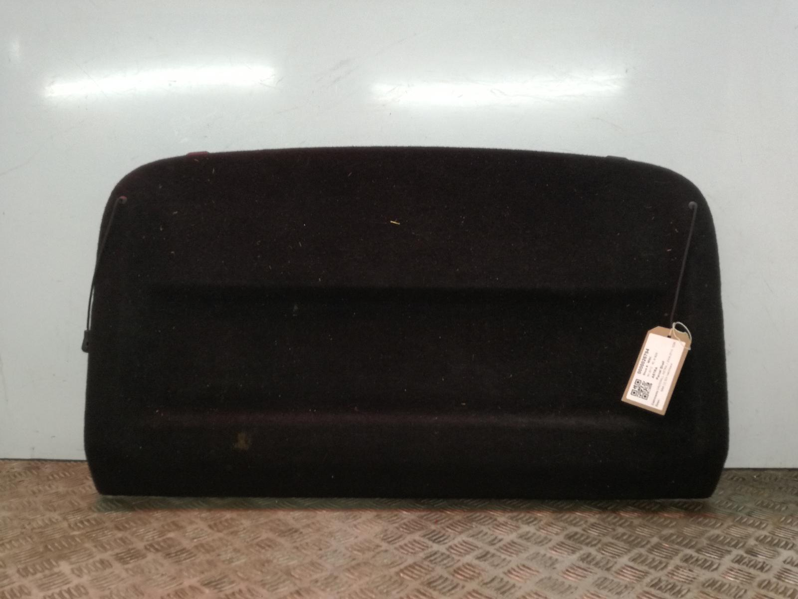 View Auto part Parcel Shelf VAUXHALL ASTRA 2012