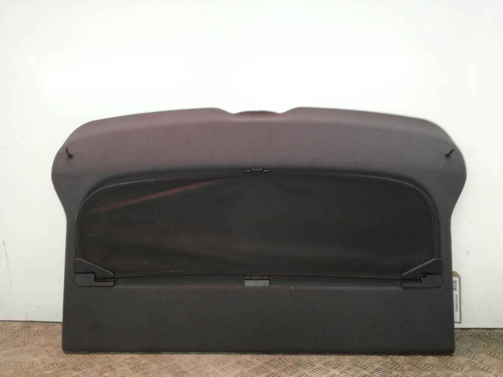 View Auto part Parcel Shelf AUDI A3 2008