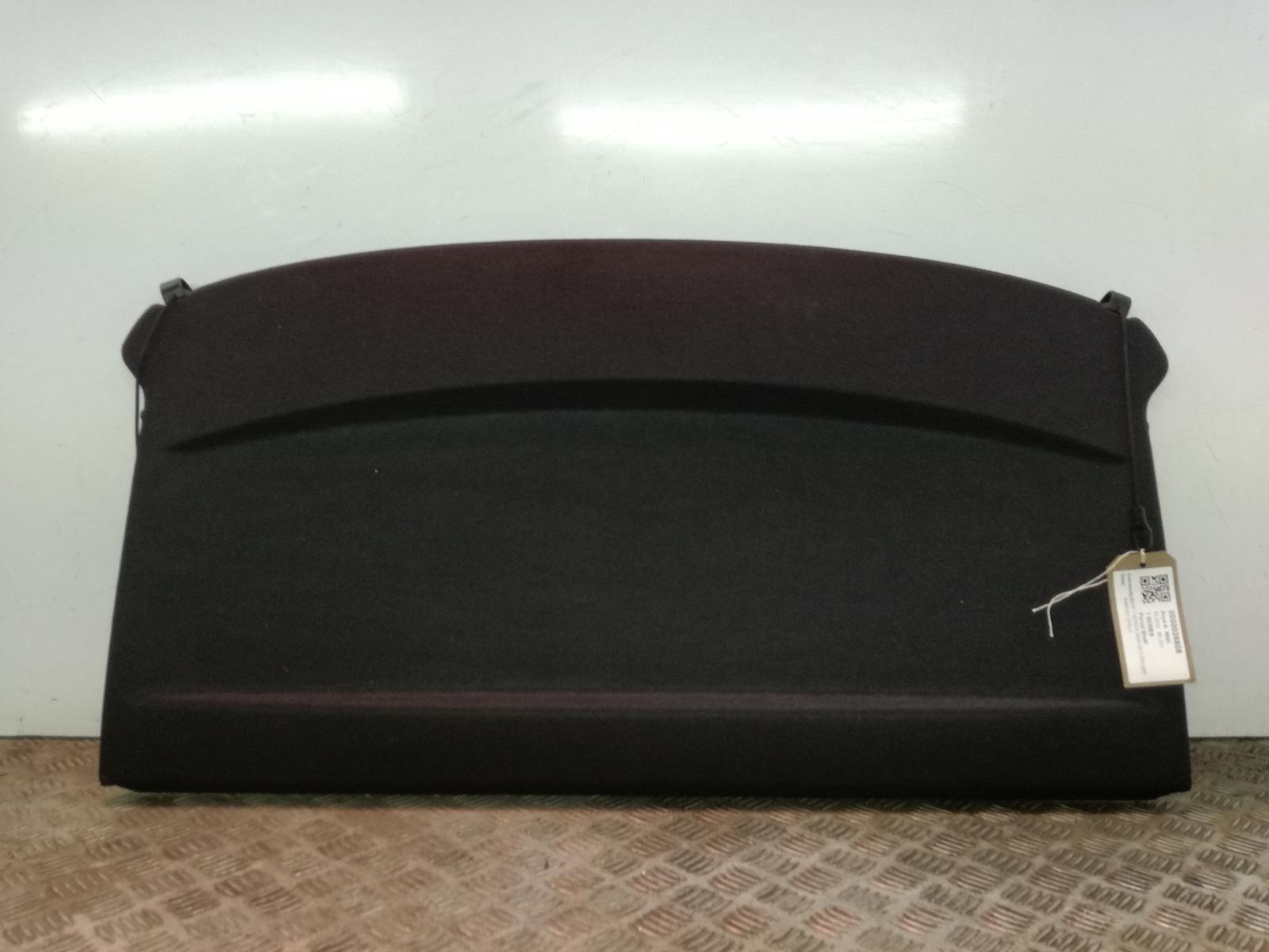 View Auto part Parcel Shelf BMW 1 SERIES 2010