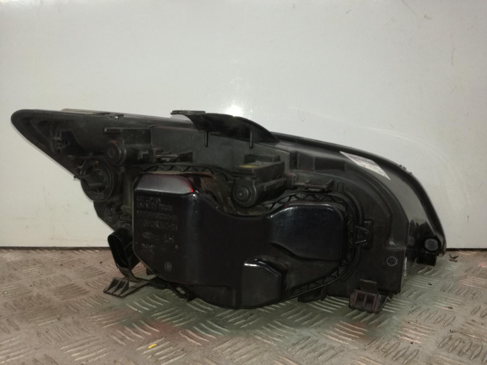 View Auto part L Headlamp FORD FOCUS 2010