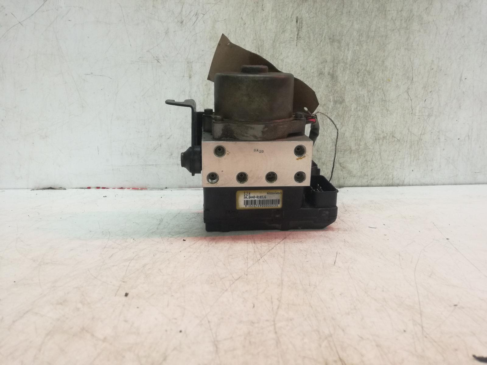 View Auto part ABS Pump/Modulator HONDA HRV 2001