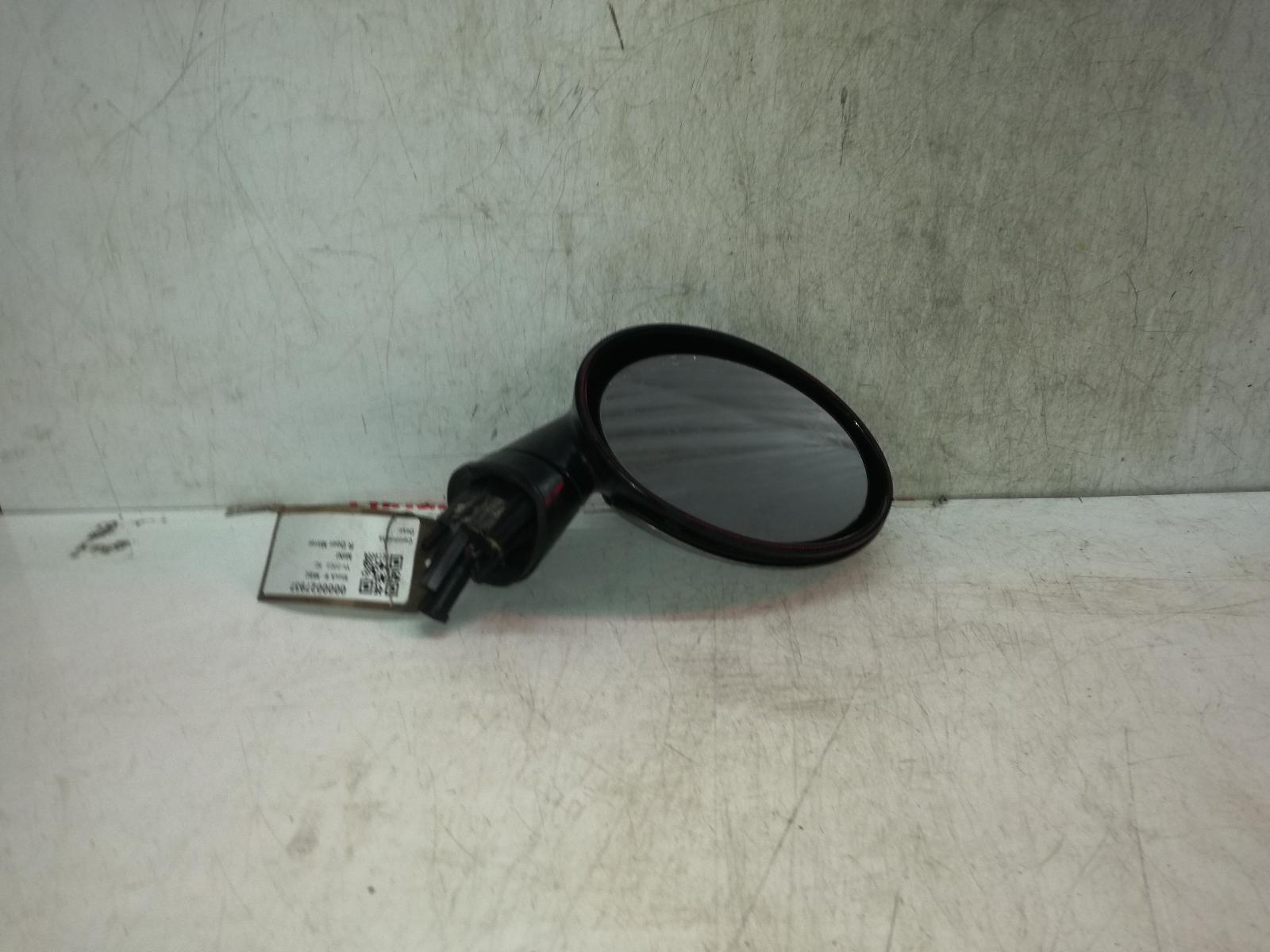View Auto part R Door Mirror MINI (BMW) MINI 2003