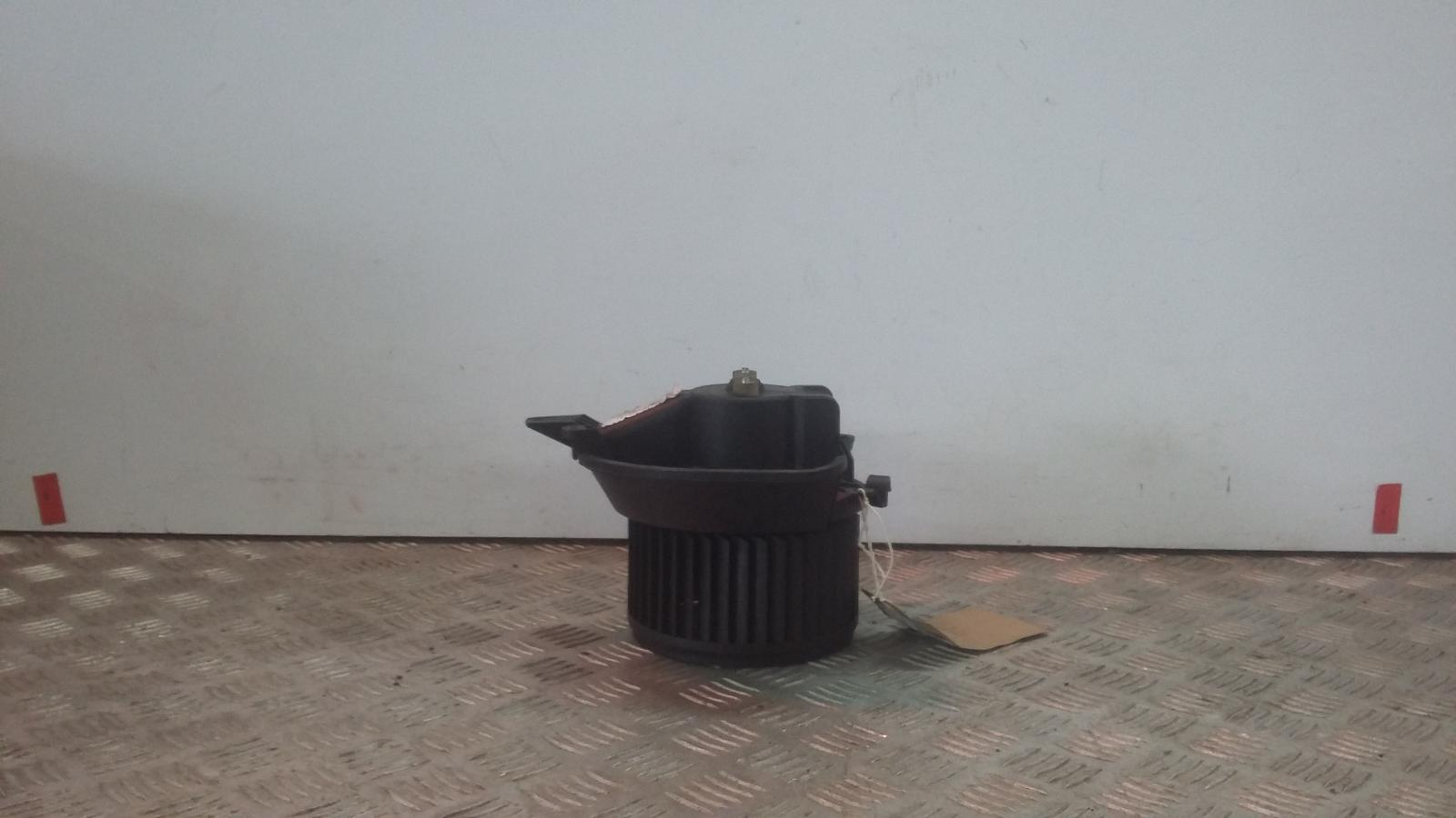 View Auto part Heater Motor/Assembly VAUXHALL CORSA 2009